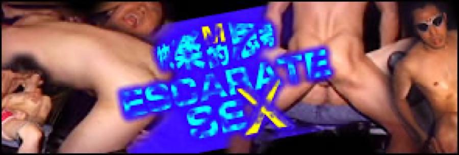 ゲイセックス|M的快楽思考!!ESCARATE SEX!!|ゲイフェラチオ
