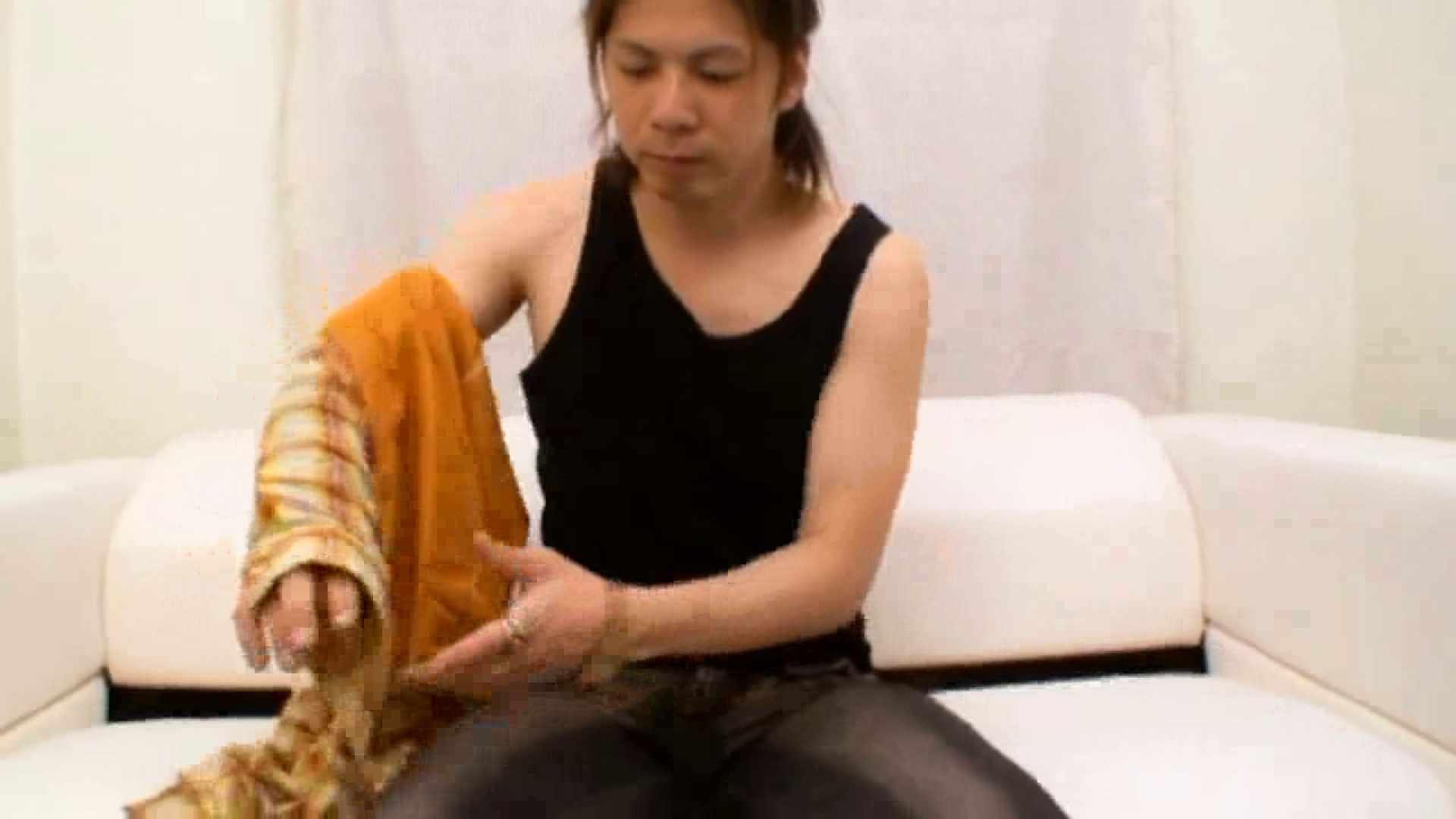 ノンケ!自慰スタジオ No.18 イケメン  86pic 40