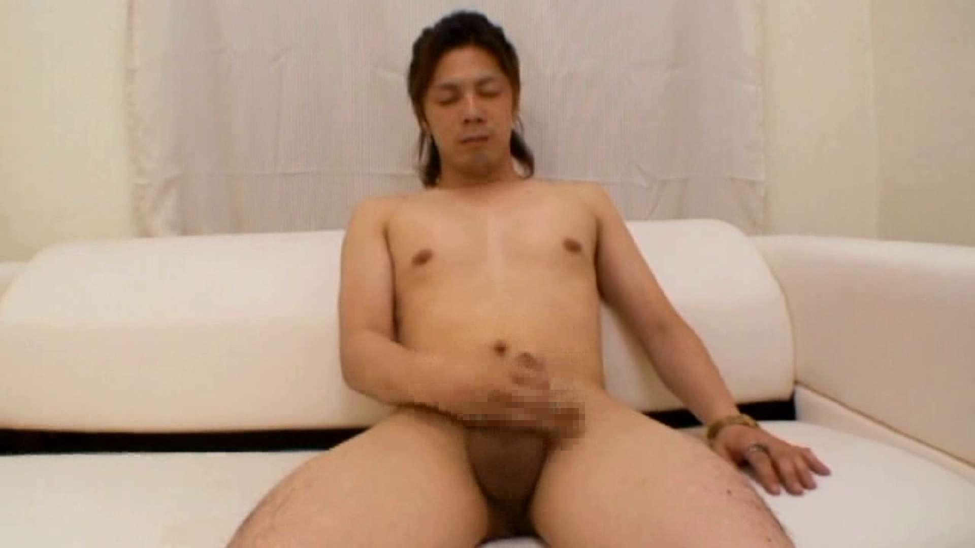 ノンケ!自慰スタジオ No.18 イケメン  86pic 50