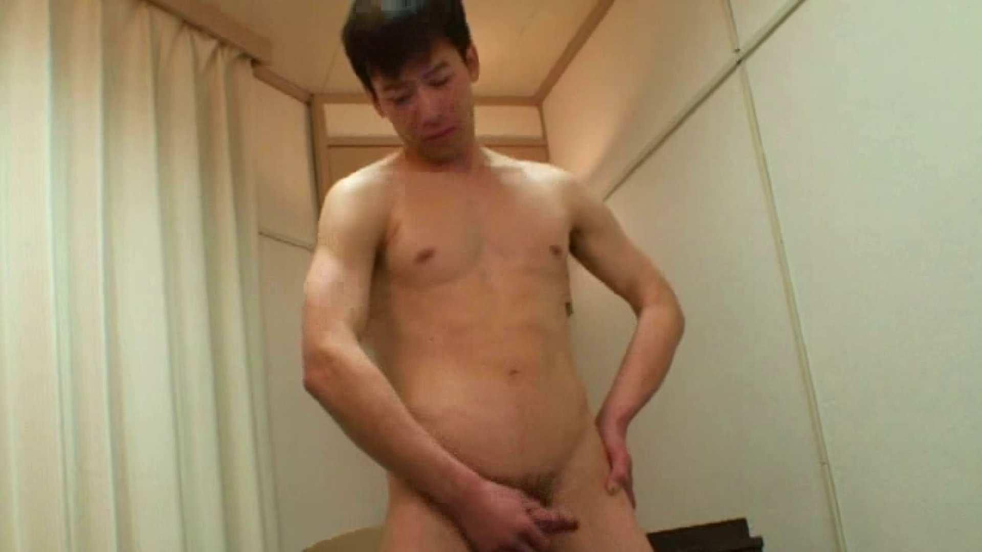 ノンケ!自慰スタジオ No.19 ノンケ  97pic 76