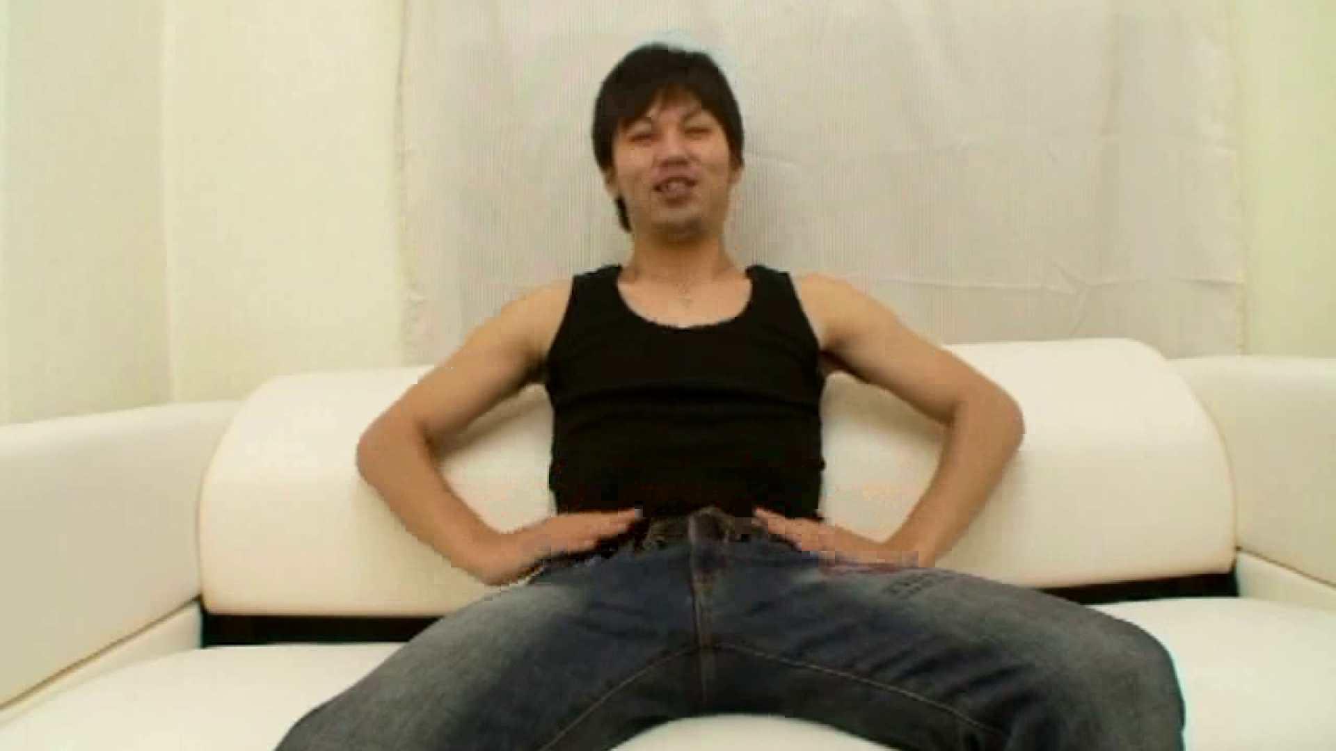亜細亜のイケメンがイクっ!File.15 イケメン  98pic 31
