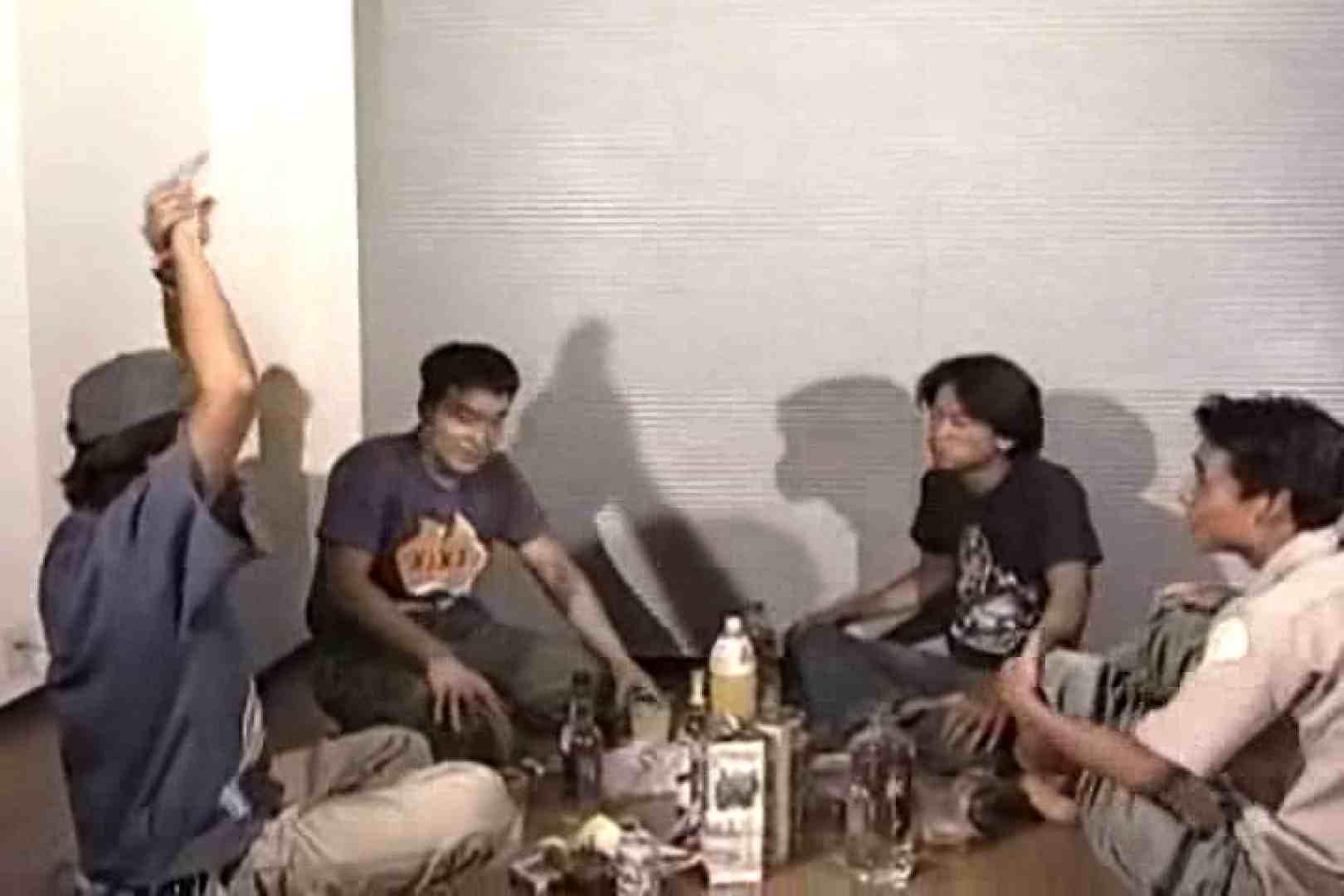 亜細亜のイケメンがイクっ!File.23 イケメン  58pic 25