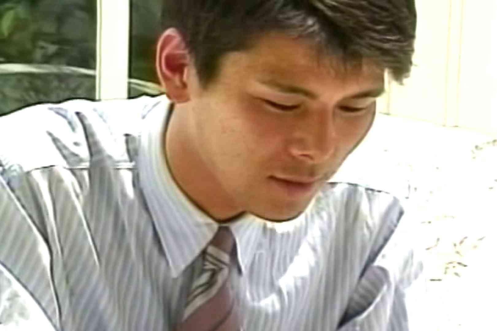 亜細亜のイケメンがイクっ!File.27 イケメン  103pic 5