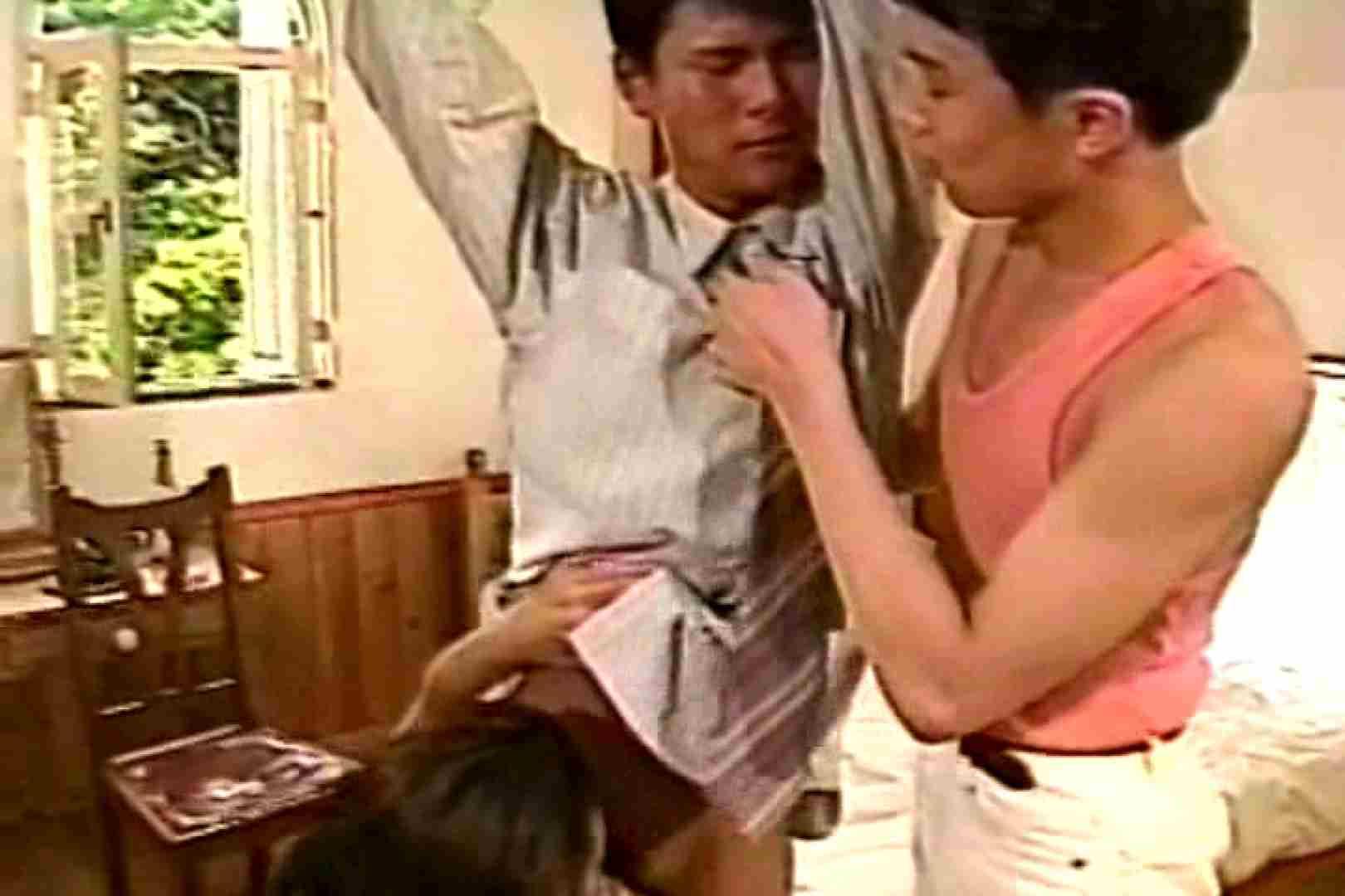 亜細亜のイケメンがイクっ!File.27 イケメン  103pic 75