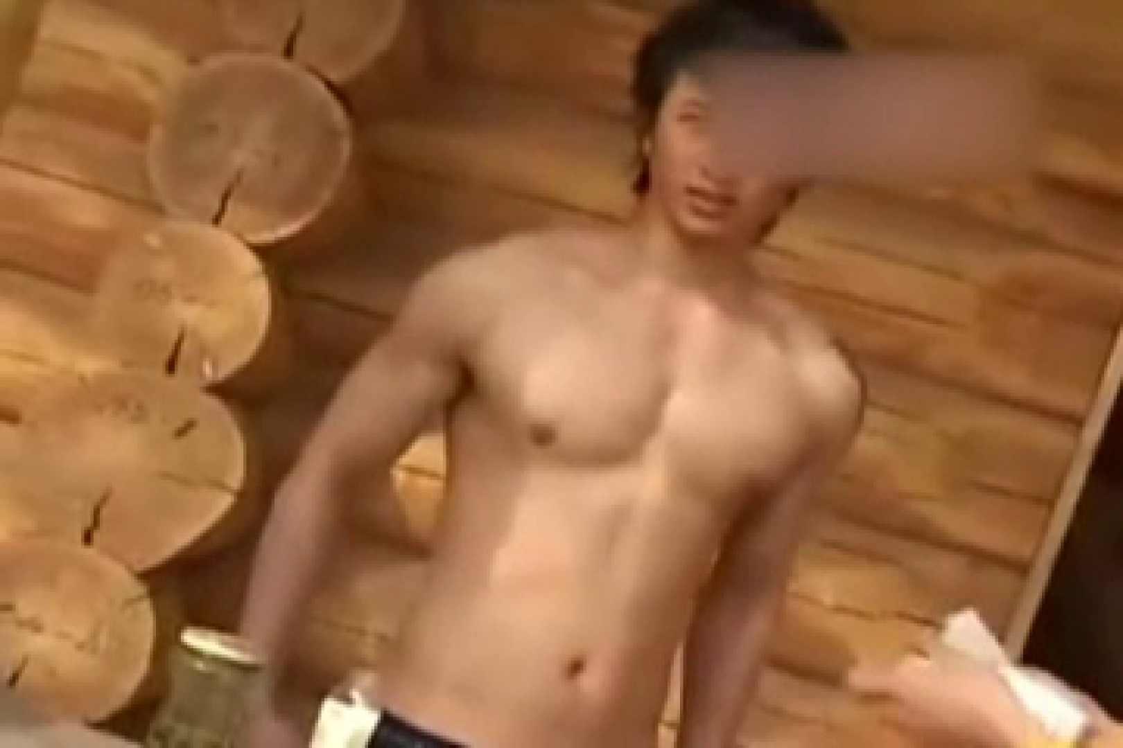 流出!!メンズスーパーモデル達のヌードinChina vol2 イケメン  87pic 74