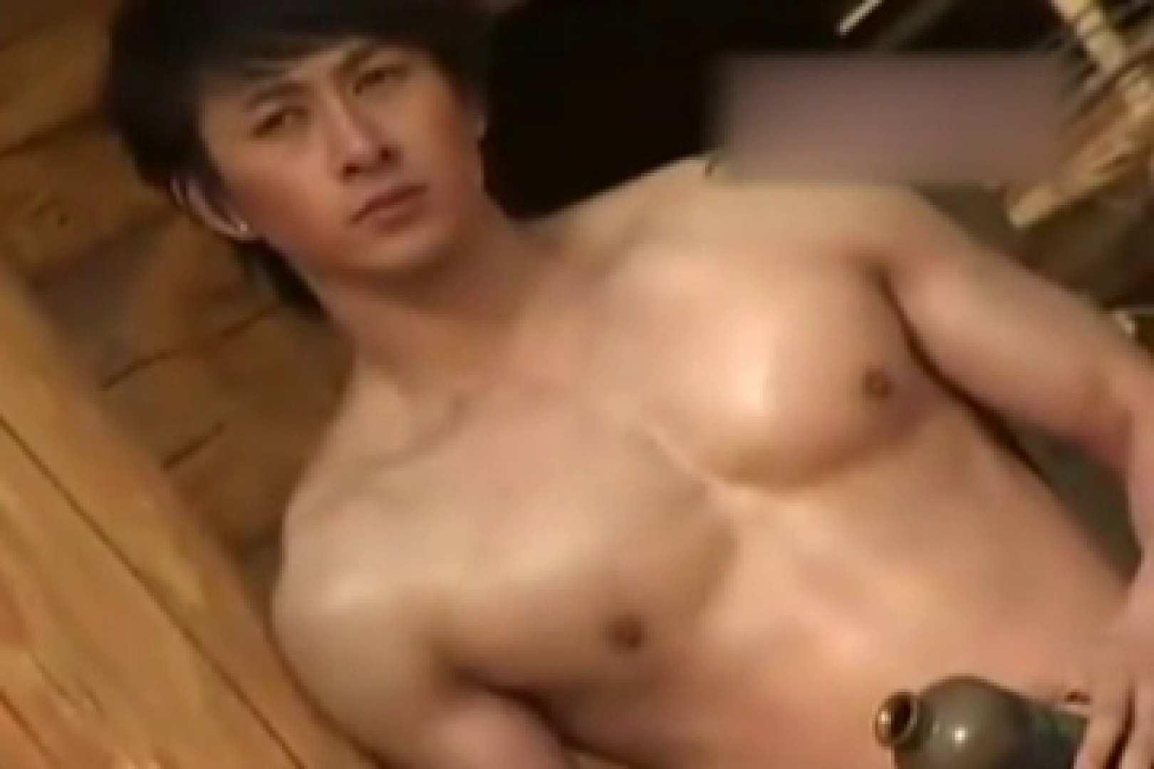 流出!!メンズスーパーモデル達のヌードinChina vol2 イケメン  87pic 83
