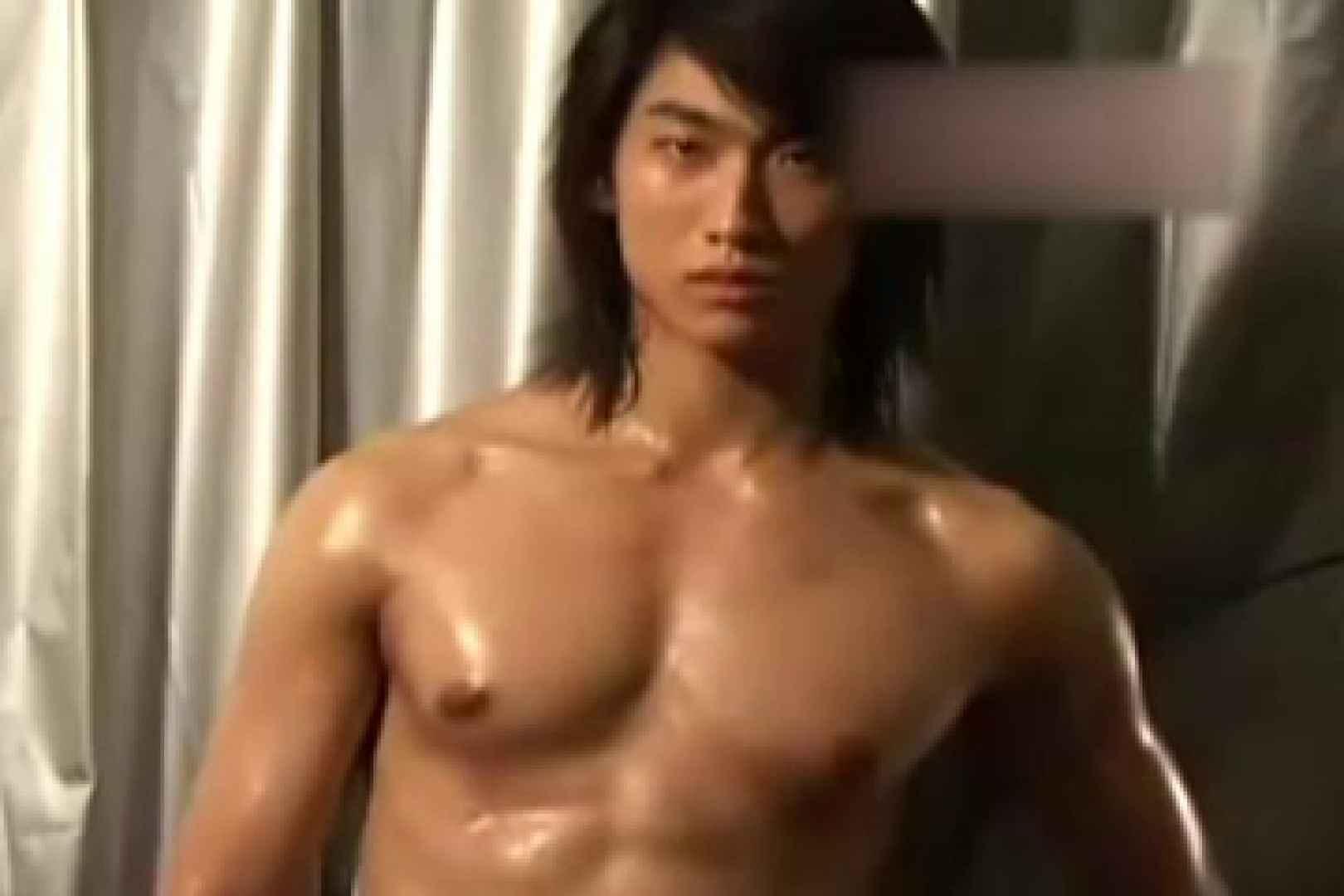 流出!!メンズスーパーモデル達のヌードinChina vol5 ヌード  85pic 21