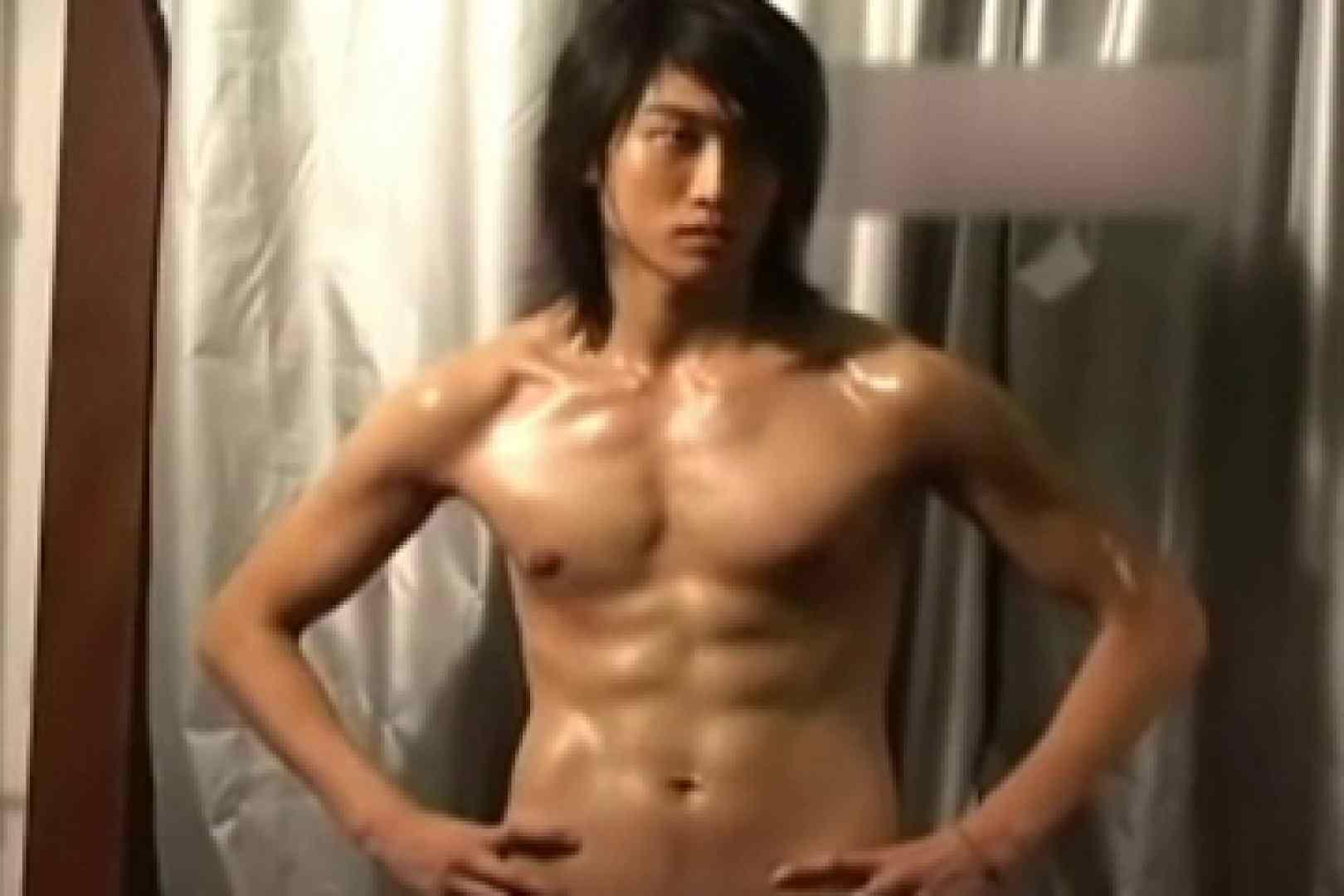 流出!!メンズスーパーモデル達のヌードinChina vol5 ヌード  85pic 49