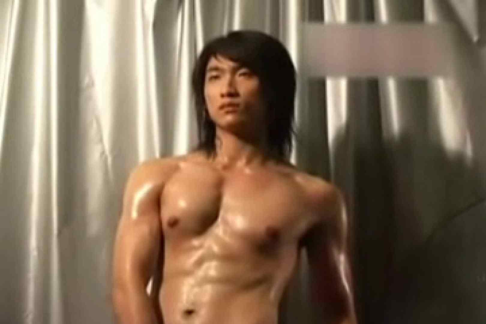 流出!!メンズスーパーモデル達のヌードinChina vol5 ヌード  85pic 58