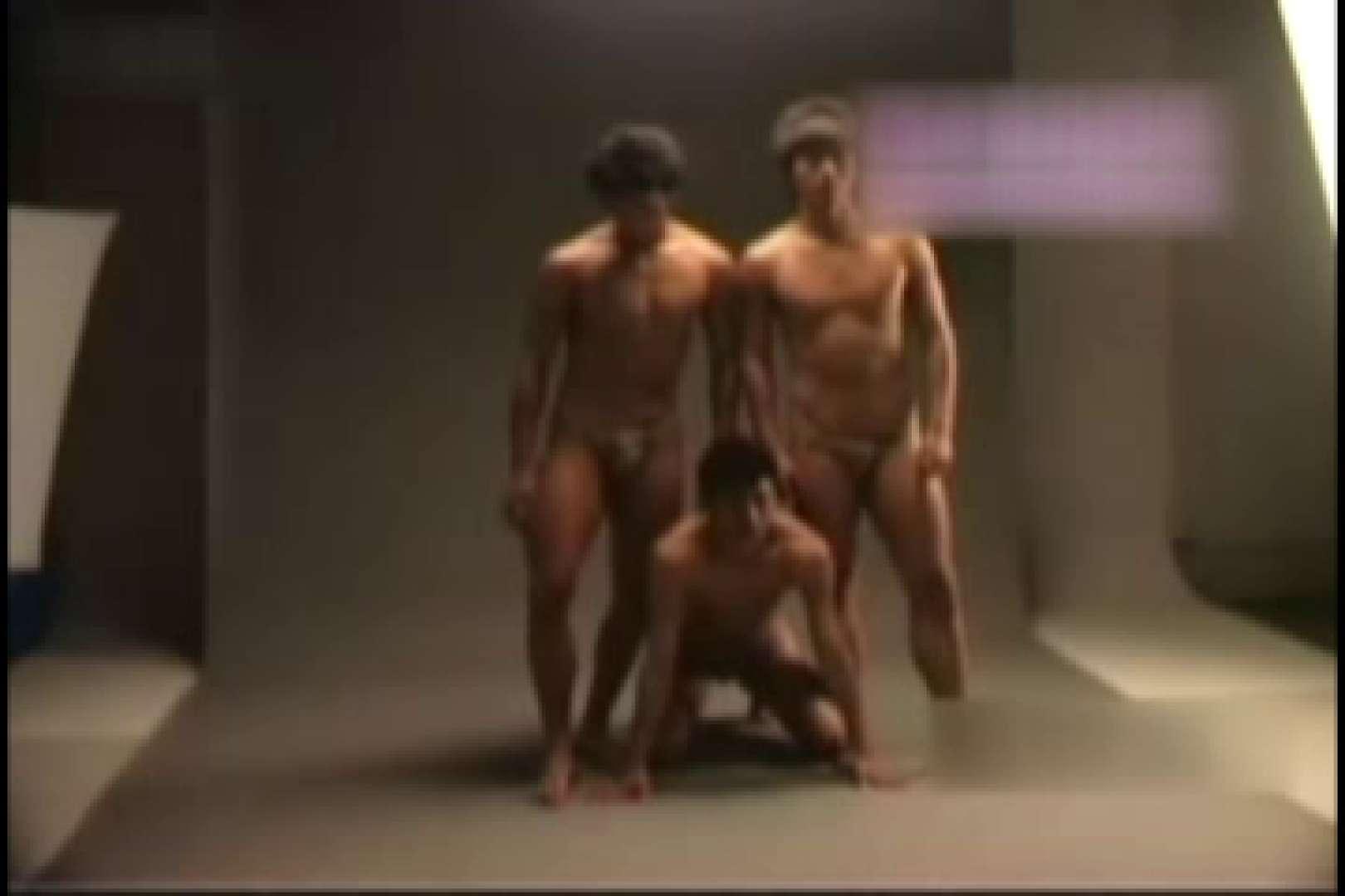 中出有名ゲイ雑誌★魅力●生★付録DVD収録スーパーモデルヌードvol4 モデル  98pic 4