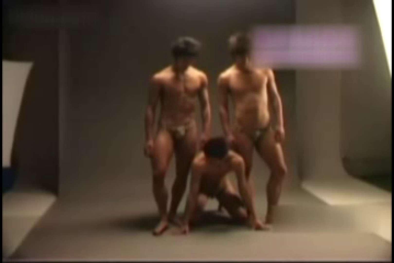 中出有名ゲイ雑誌★魅力●生★付録DVD収録スーパーモデルヌードvol4 モデル  98pic 5