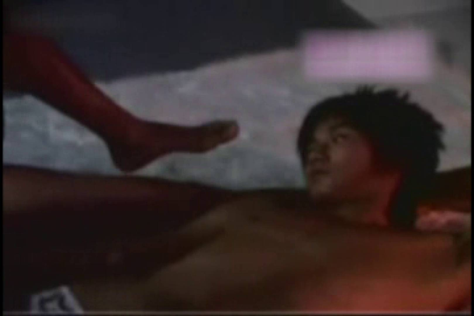 中出有名ゲイ雑誌★魅力●生★付録DVD収録スーパーモデルヌードvol4 モデル  98pic 87