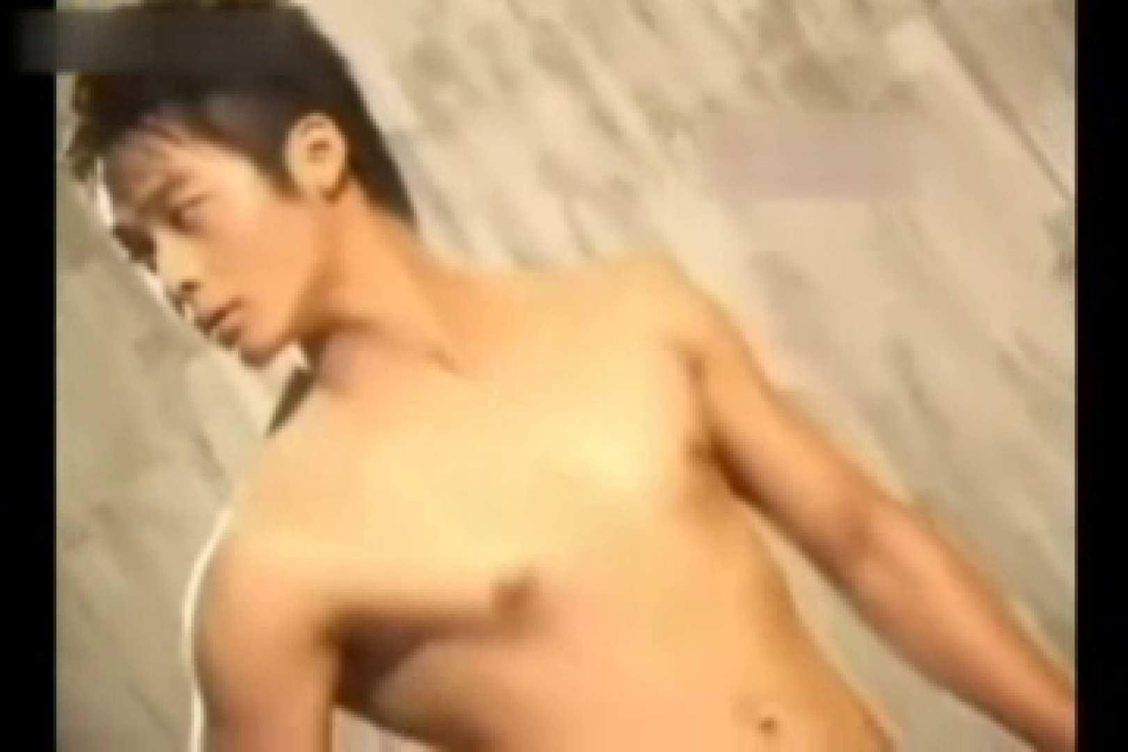 中出有名ゲイ雑誌★魅力●生★付録DVD収録スーパーモデルヌードvol11 ヌード  56pic 15