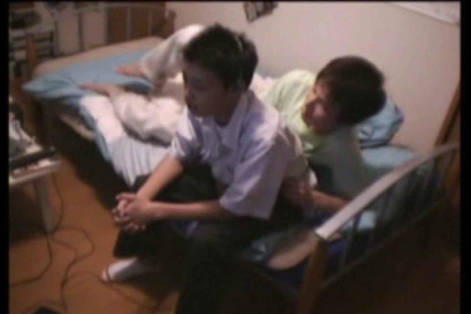 【実録投稿】友達覗撮In my room!! 射精  102pic 2