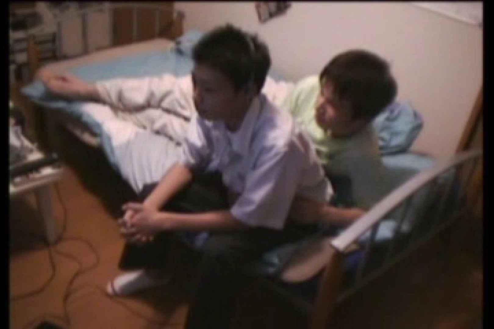 【実録投稿】友達覗撮In my room!! 射精  102pic 3