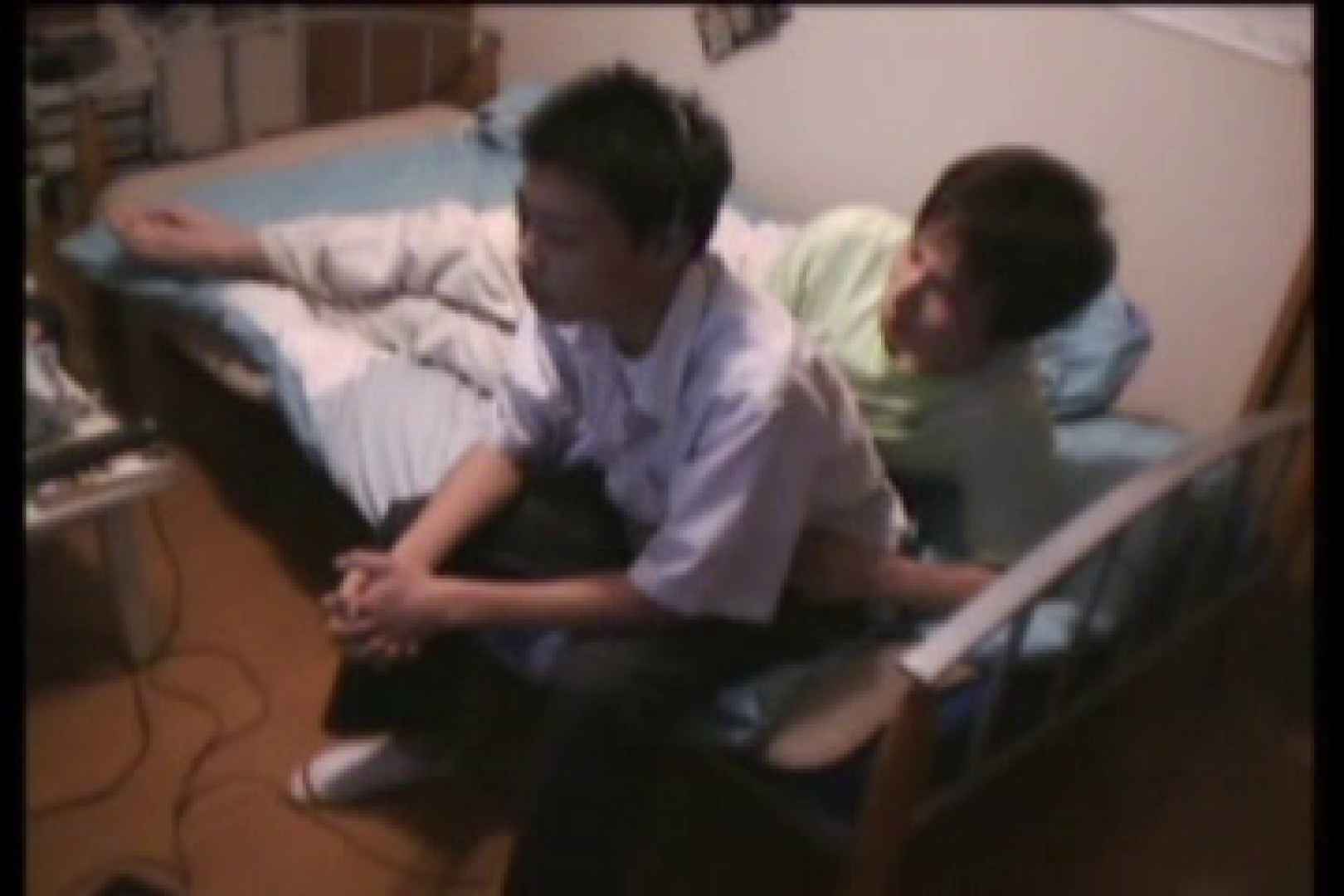 【実録投稿】友達覗撮In my room!! 射精  102pic 5