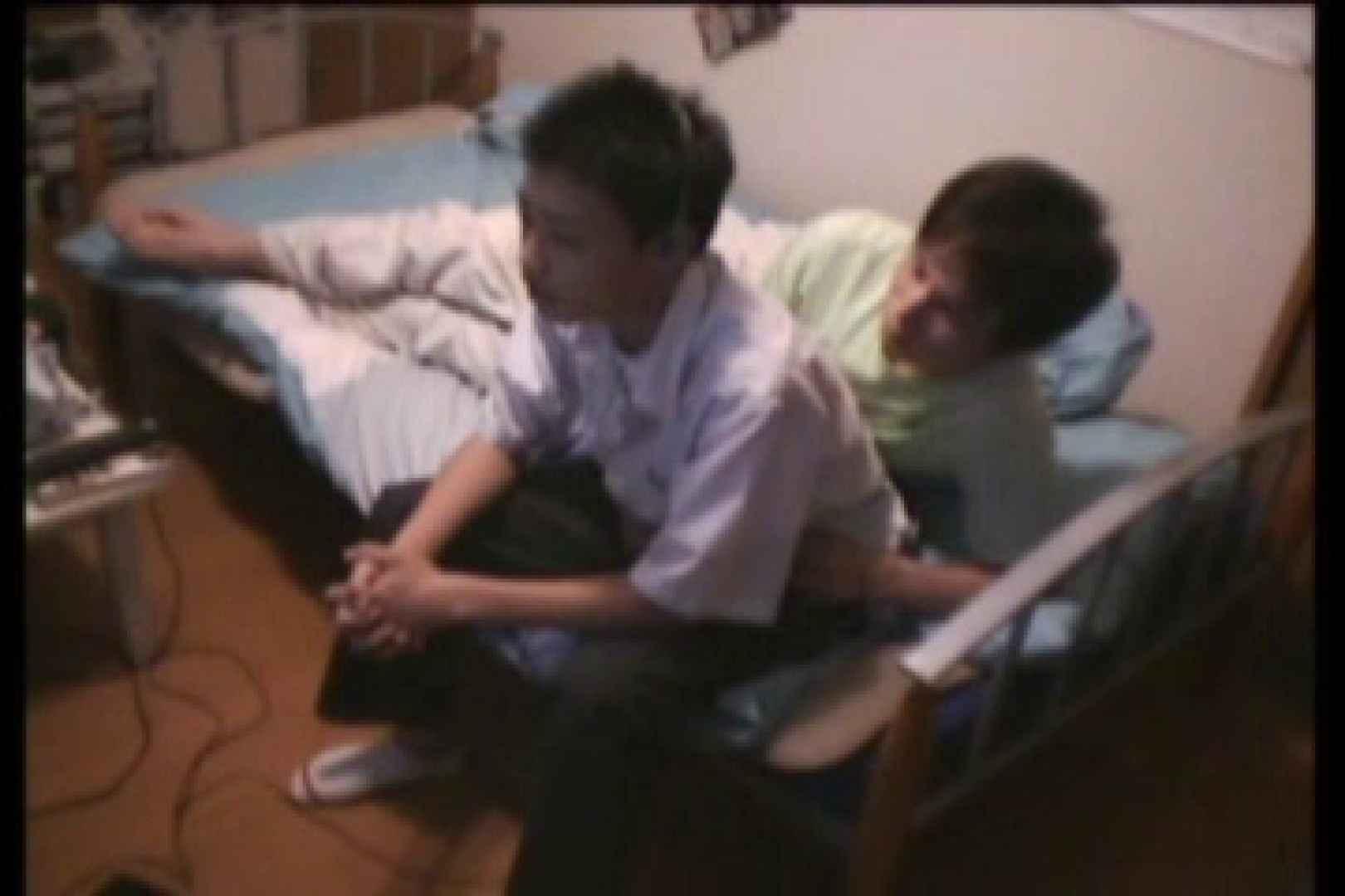 【実録投稿】友達覗撮In my room!! 射精  102pic 6