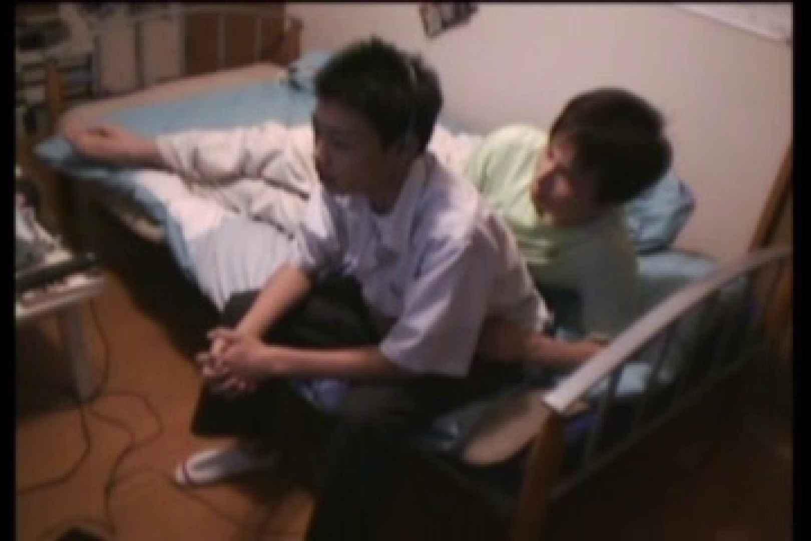 【実録投稿】友達覗撮In my room!! 射精  102pic 16
