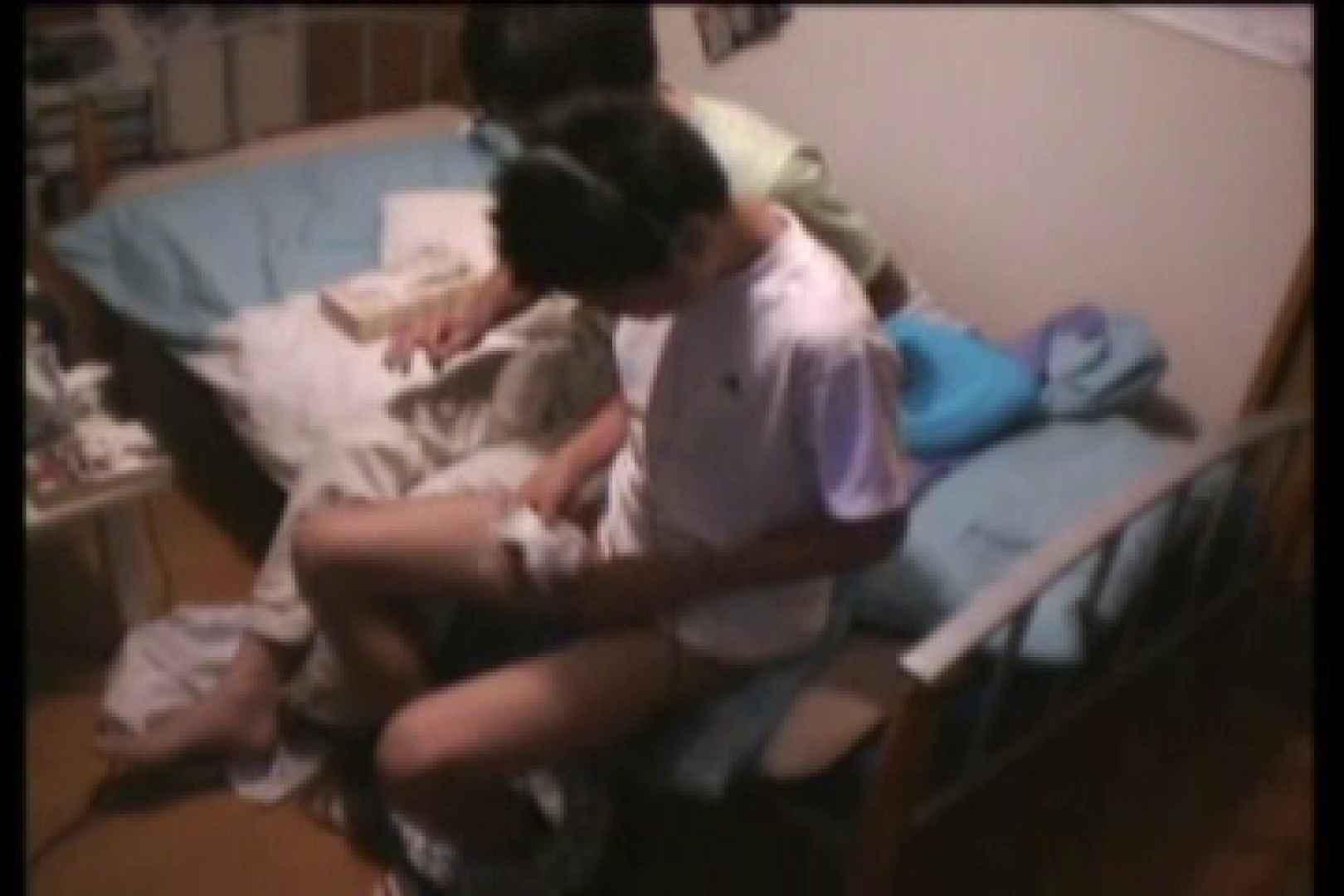 【実録投稿】友達覗撮In my room!! 射精  102pic 18