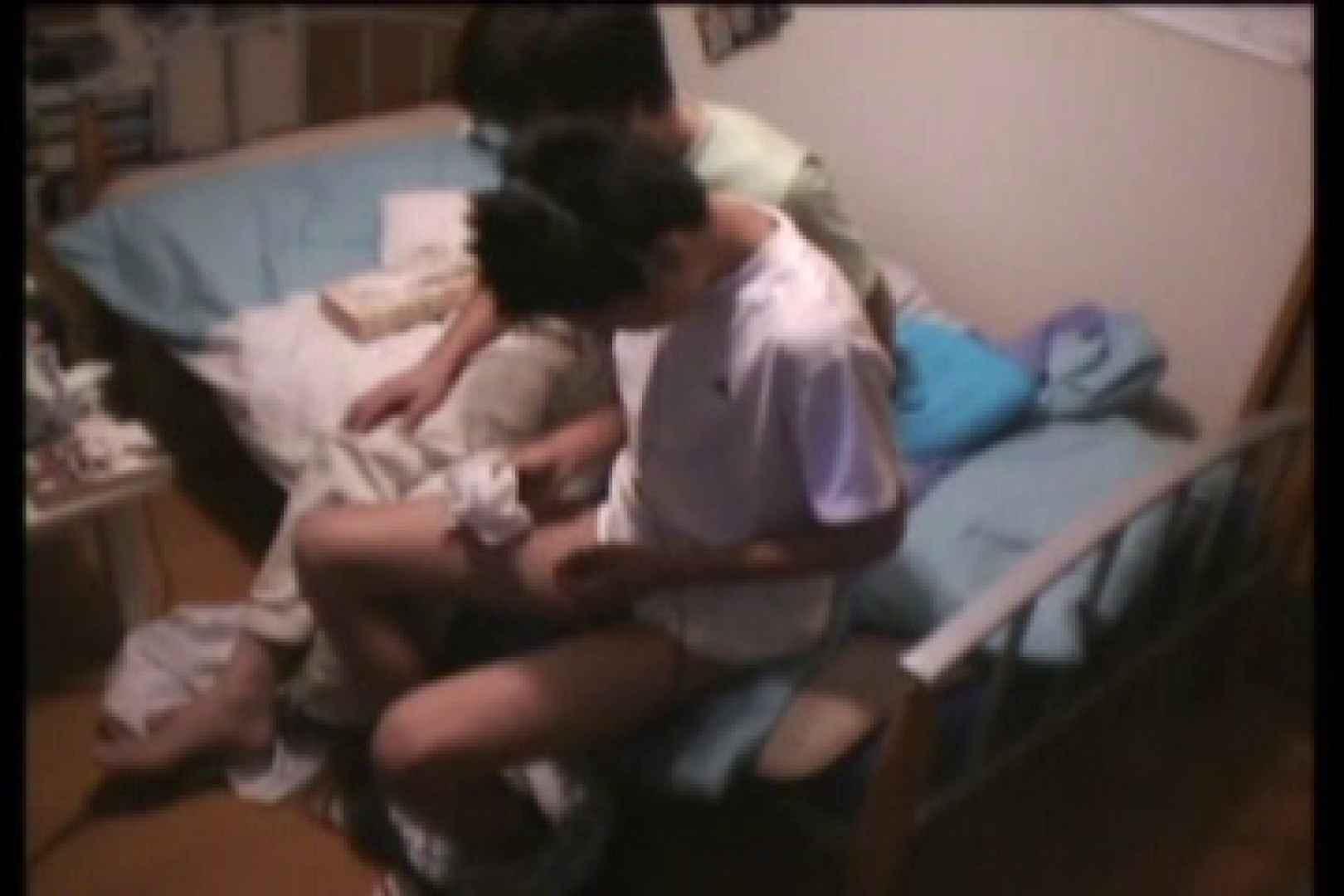 【実録投稿】友達覗撮In my room!! 射精  102pic 19
