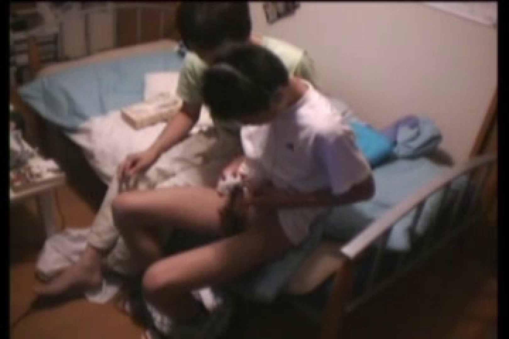 【実録投稿】友達覗撮In my room!! 射精  102pic 20