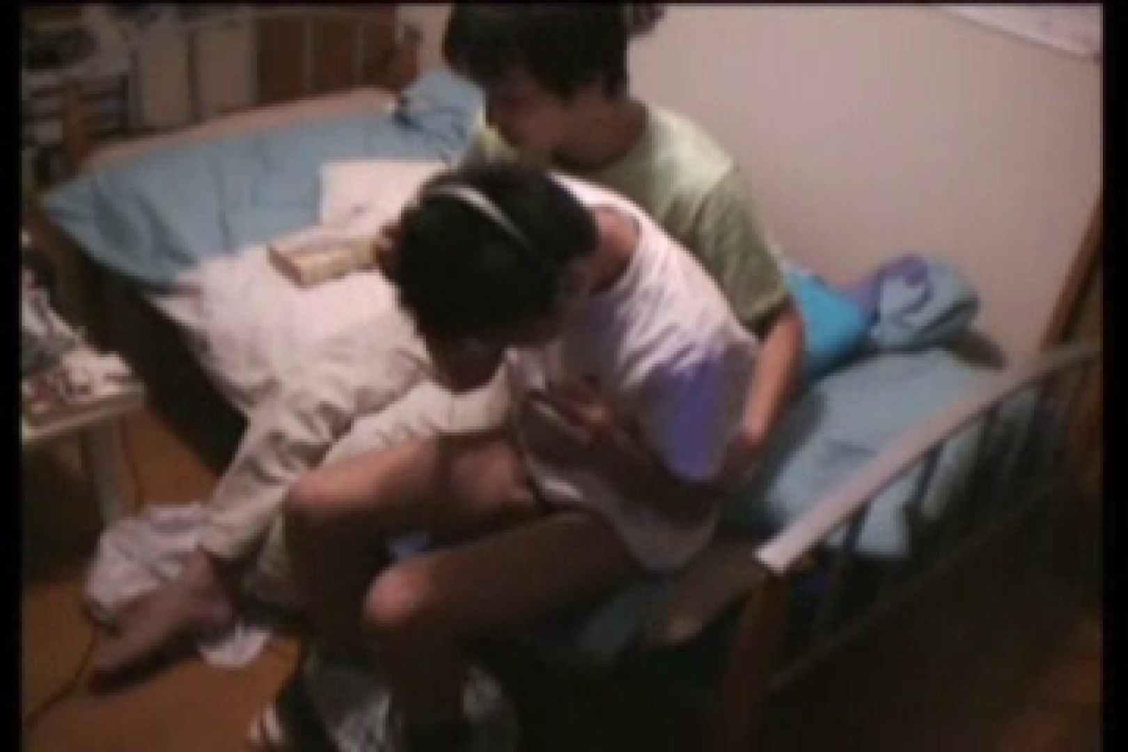 【実録投稿】友達覗撮In my room!! 射精  102pic 22