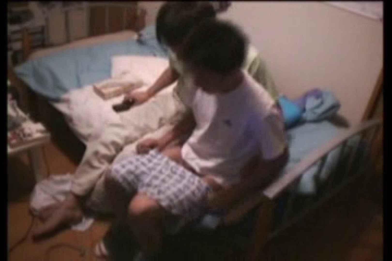 【実録投稿】友達覗撮In my room!! 射精  102pic 23