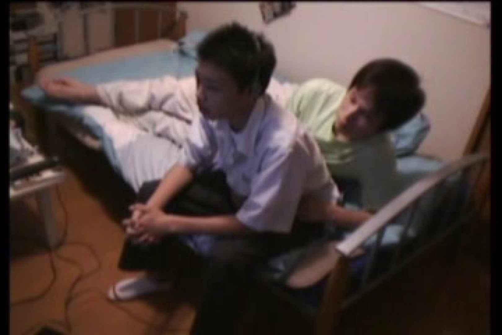 【実録投稿】友達覗撮In my room!! 射精  102pic 26