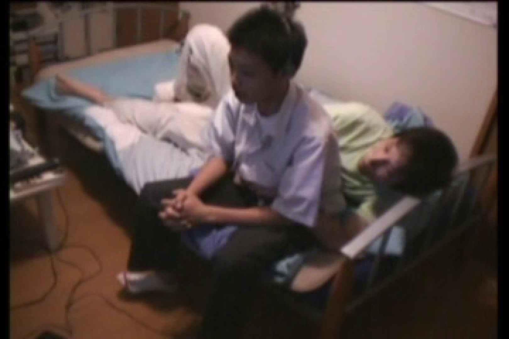 【実録投稿】友達覗撮In my room!! 射精  102pic 29
