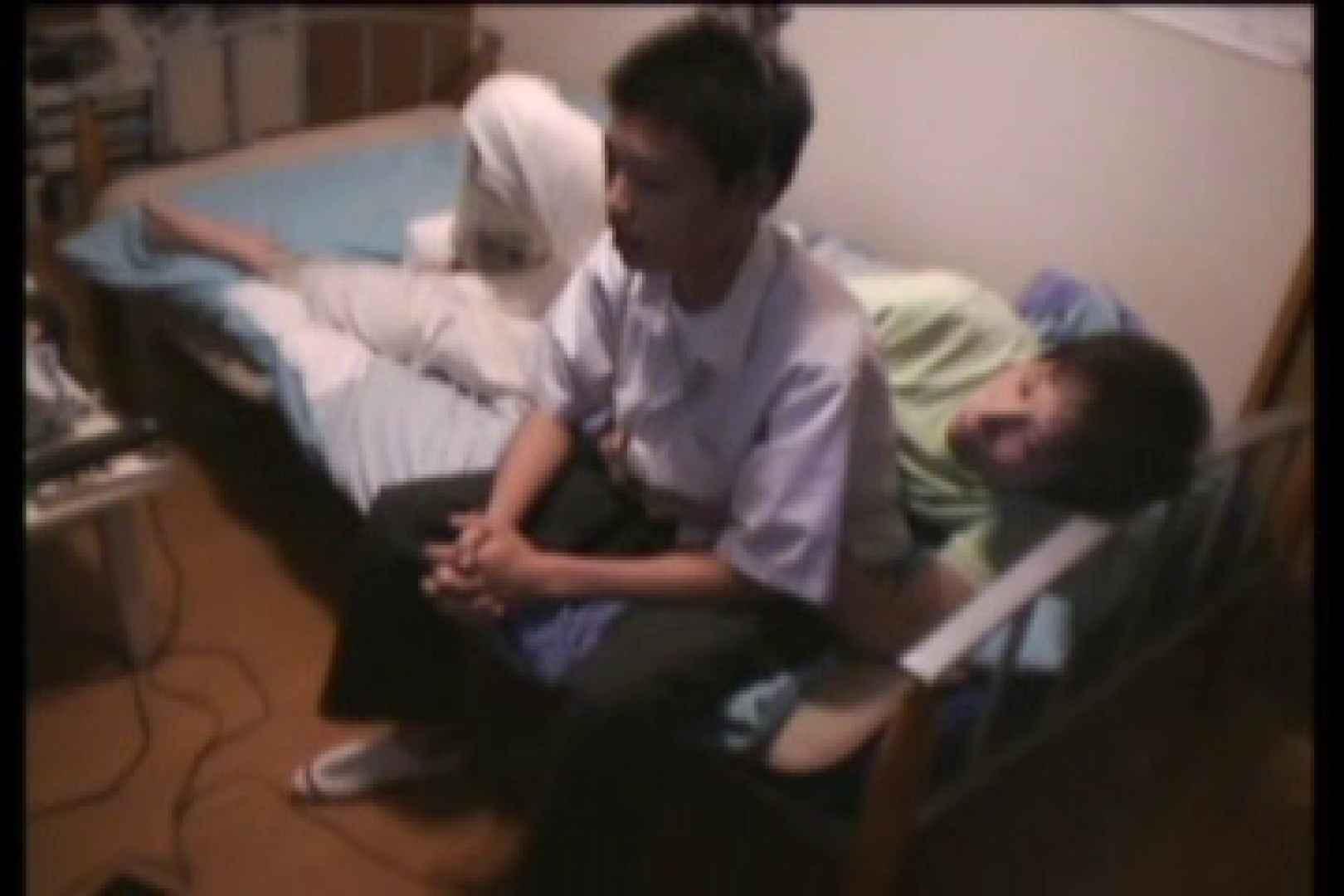 【実録投稿】友達覗撮In my room!! 射精  102pic 30