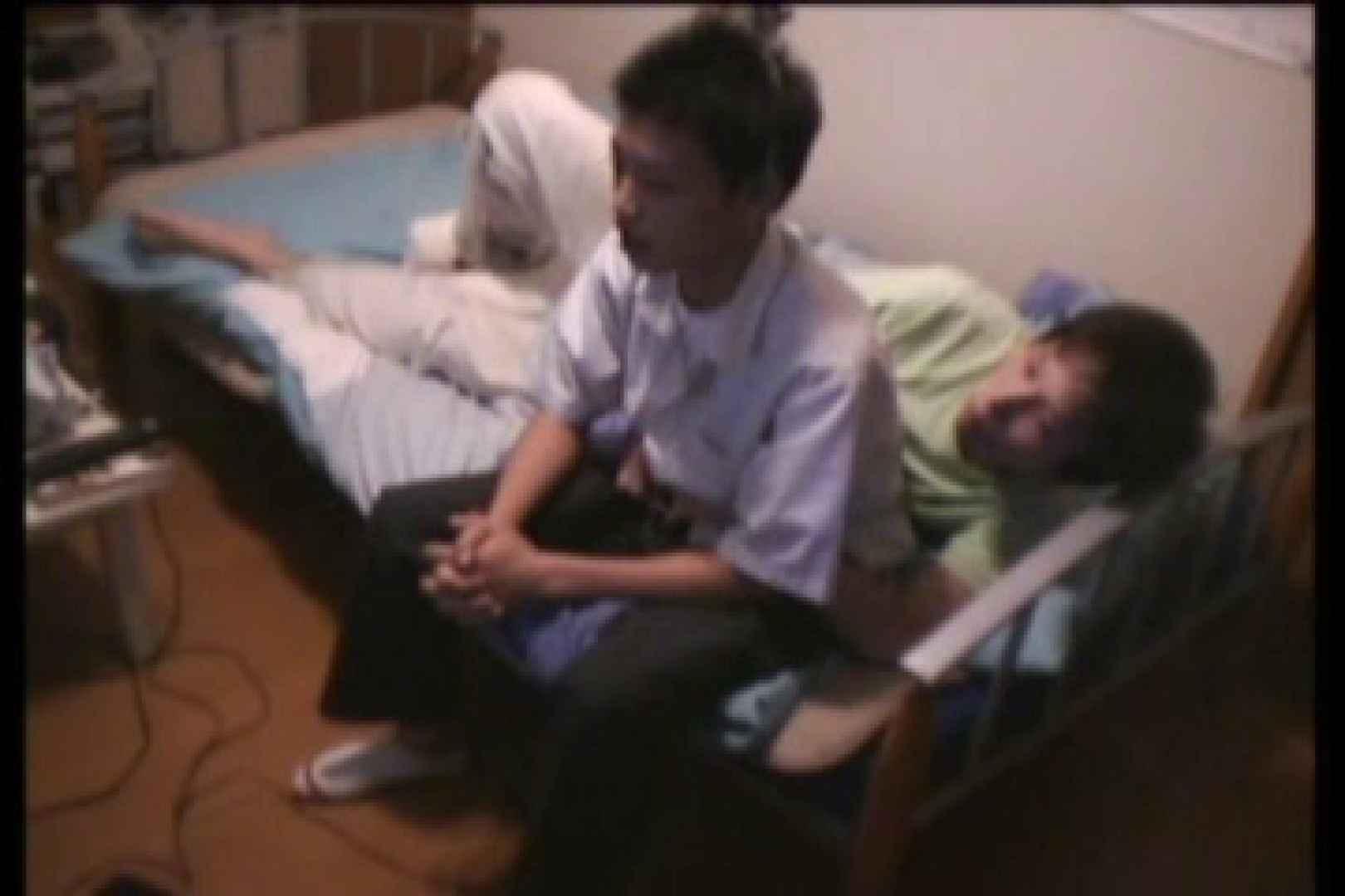 【実録投稿】友達覗撮In my room!! 射精  102pic 32