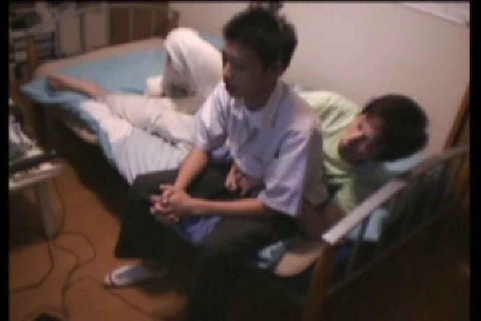 【実録投稿】友達覗撮In my room!! 射精  102pic 33