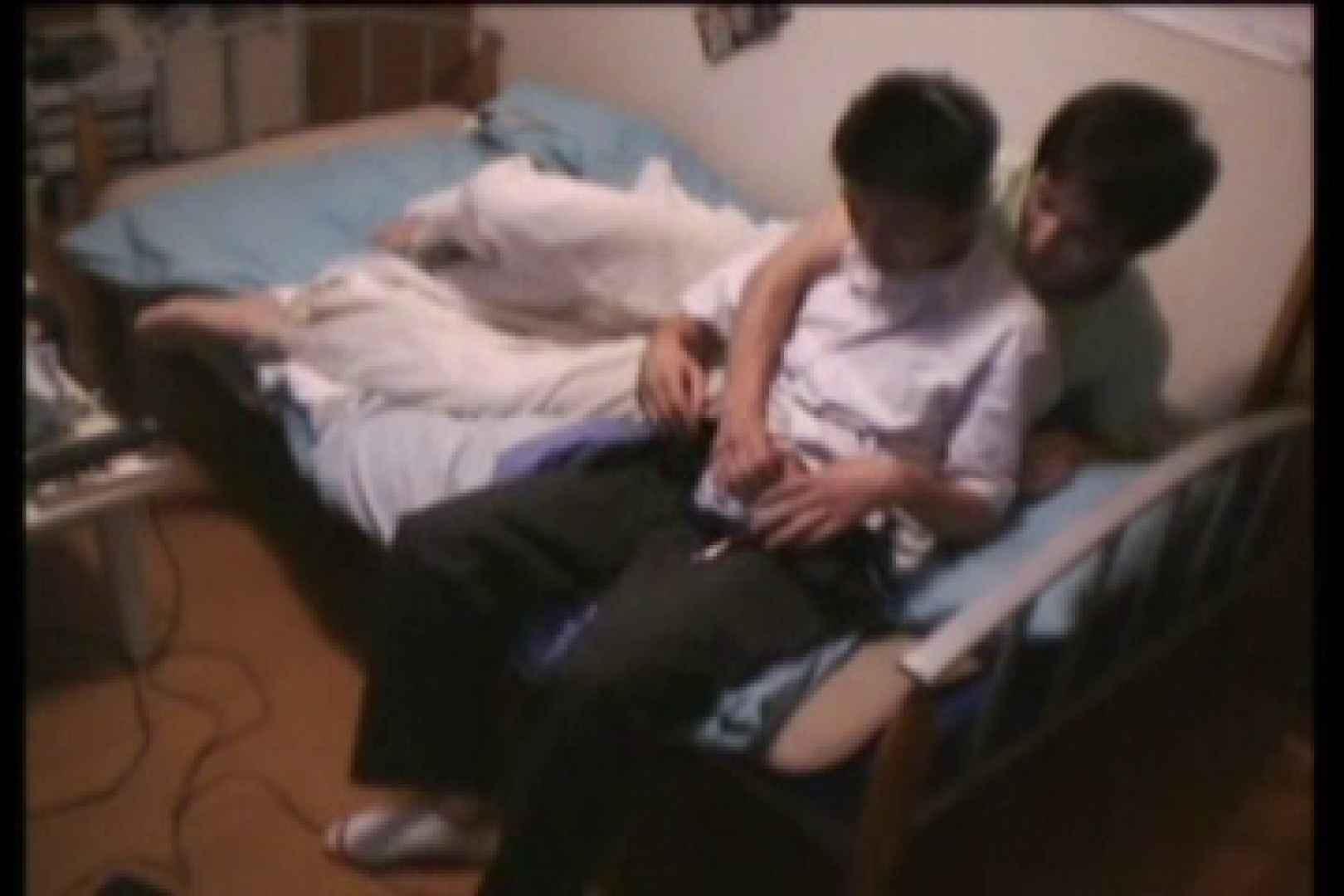 【実録投稿】友達覗撮In my room!! 射精  102pic 38
