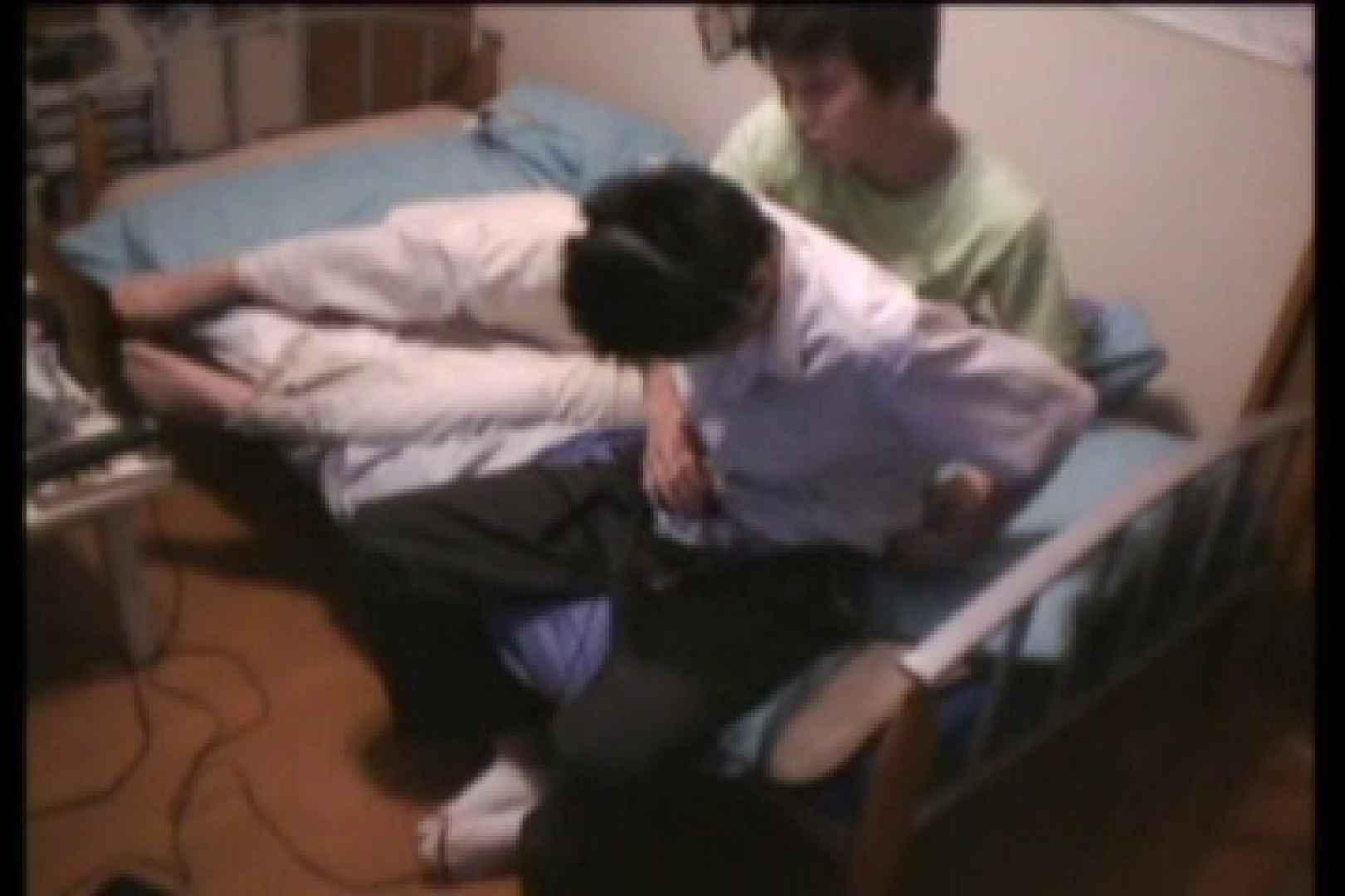 【実録投稿】友達覗撮In my room!! 射精  102pic 39