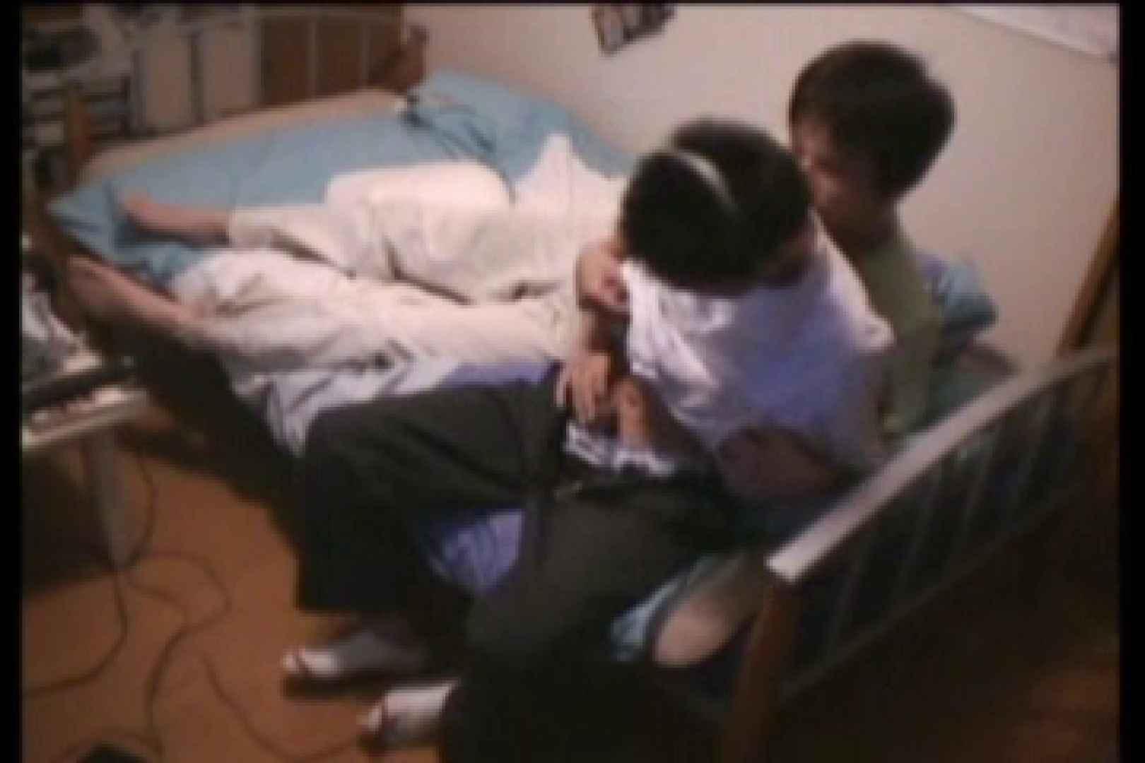 【実録投稿】友達覗撮In my room!! 射精  102pic 40