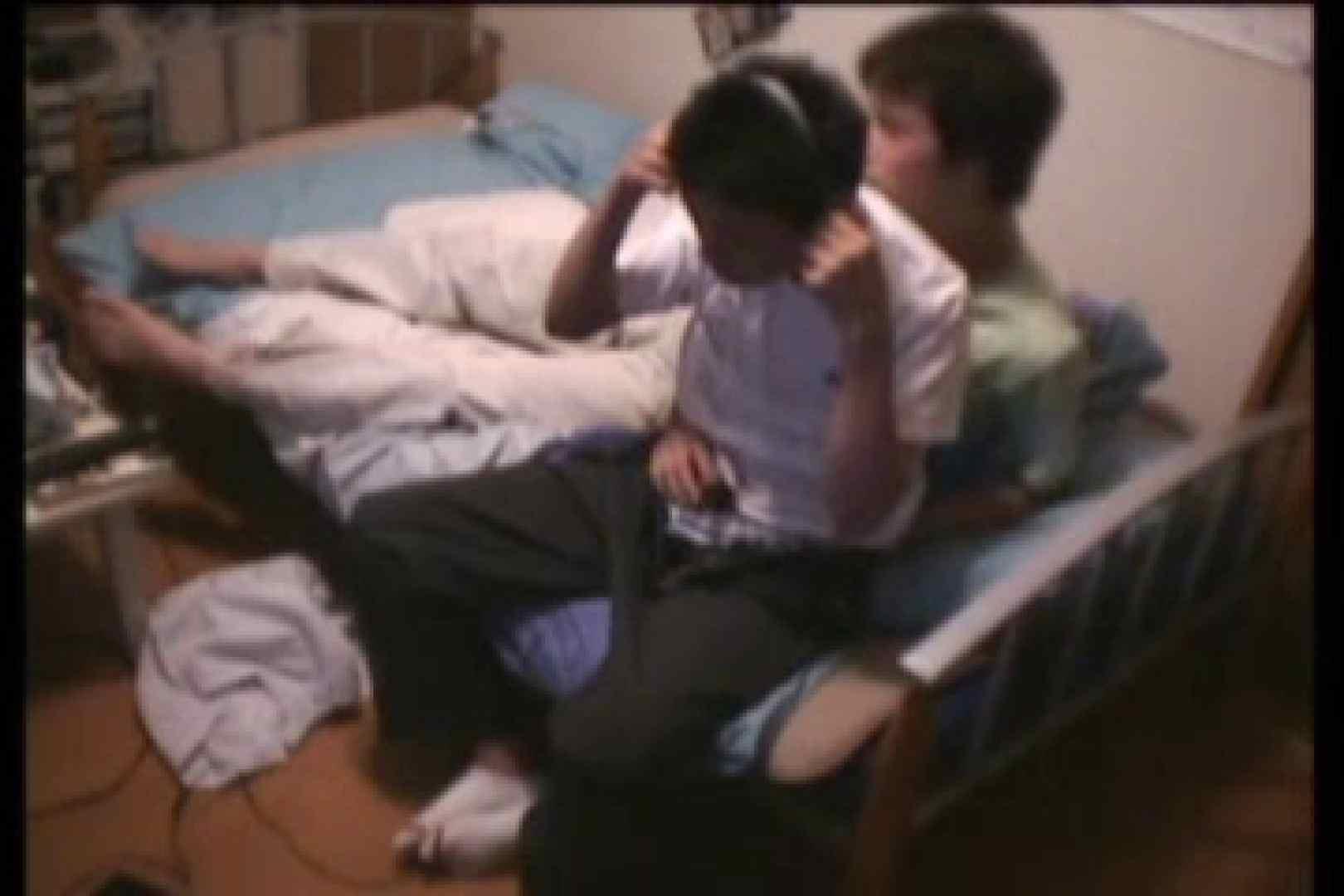 【実録投稿】友達覗撮In my room!! 射精  102pic 42