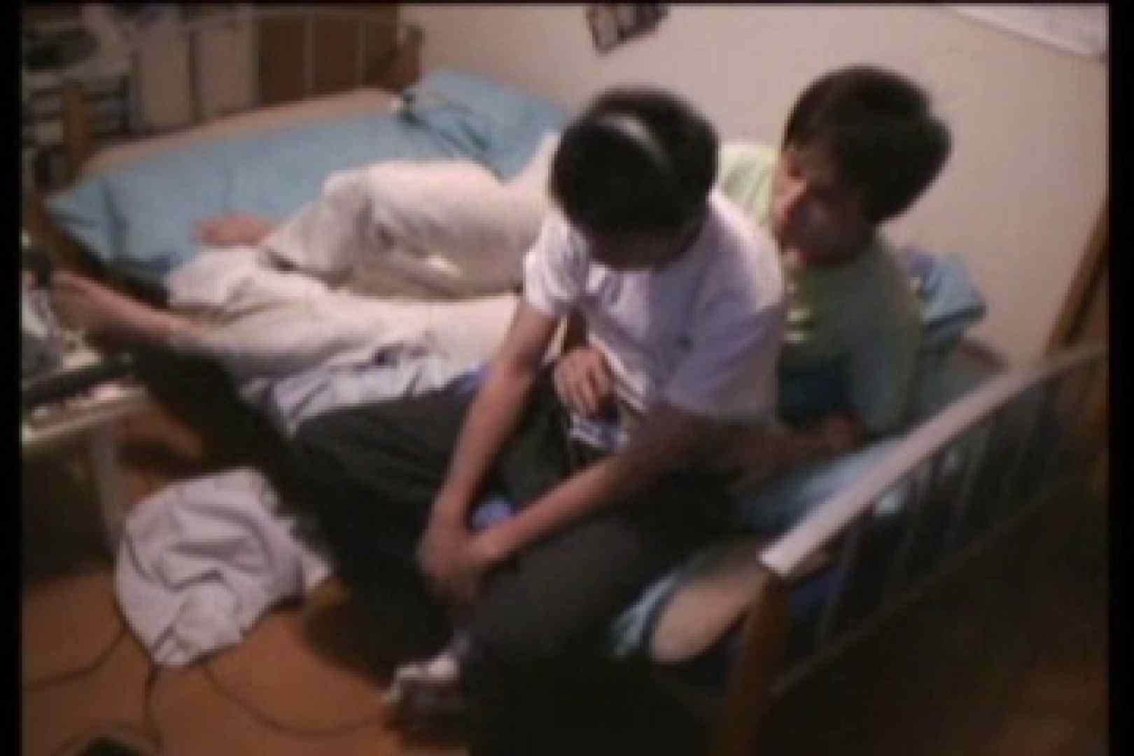 【実録投稿】友達覗撮In my room!! 射精  102pic 43