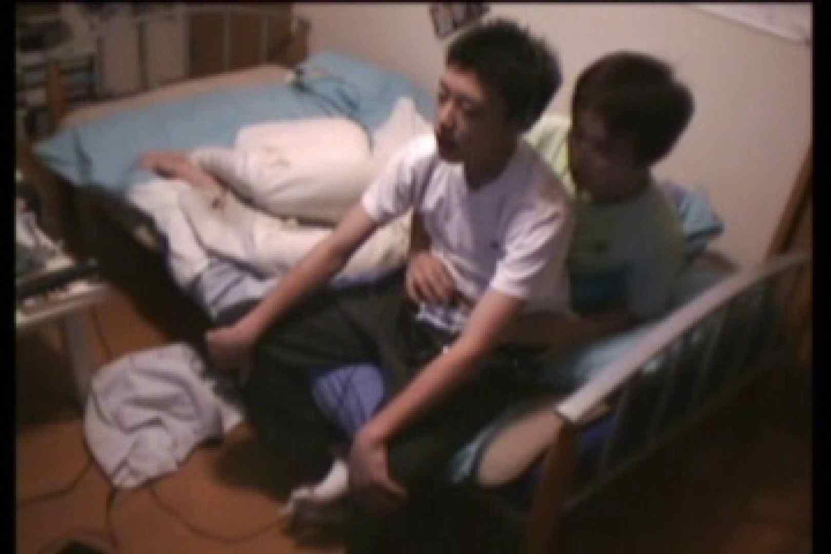 【実録投稿】友達覗撮In my room!! 射精  102pic 44