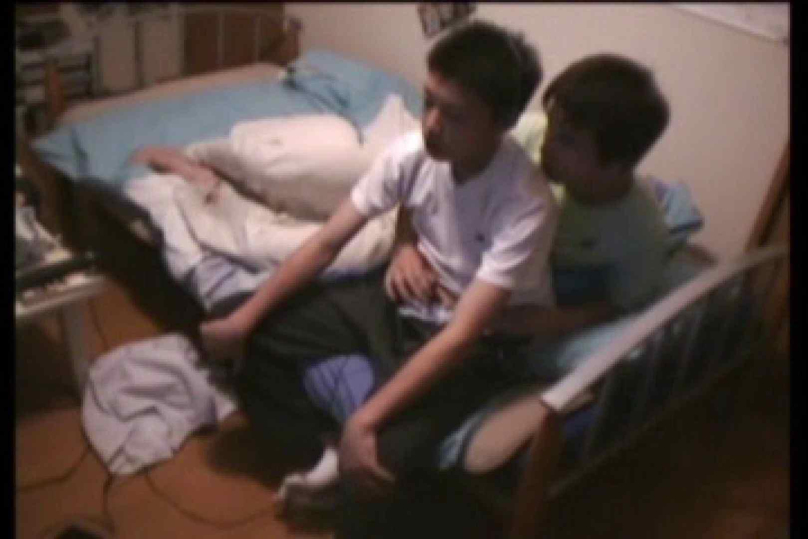 【実録投稿】友達覗撮In my room!! 射精  102pic 46
