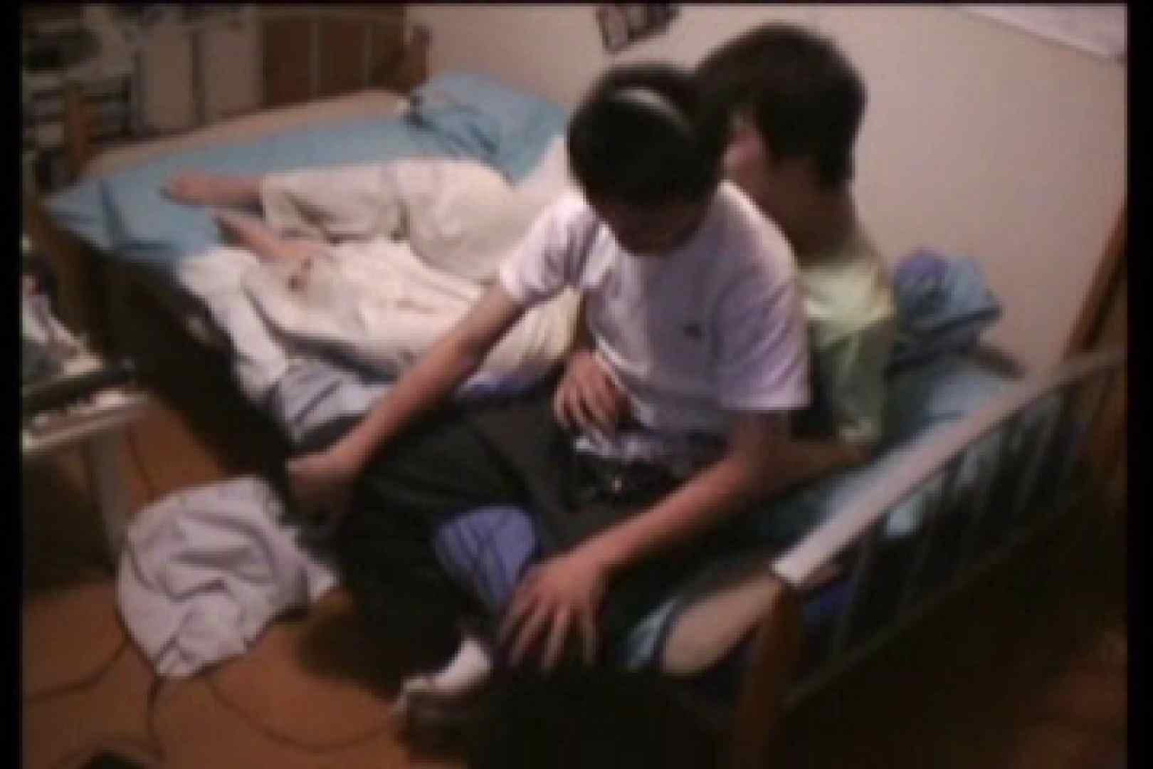【実録投稿】友達覗撮In my room!! 射精  102pic 47