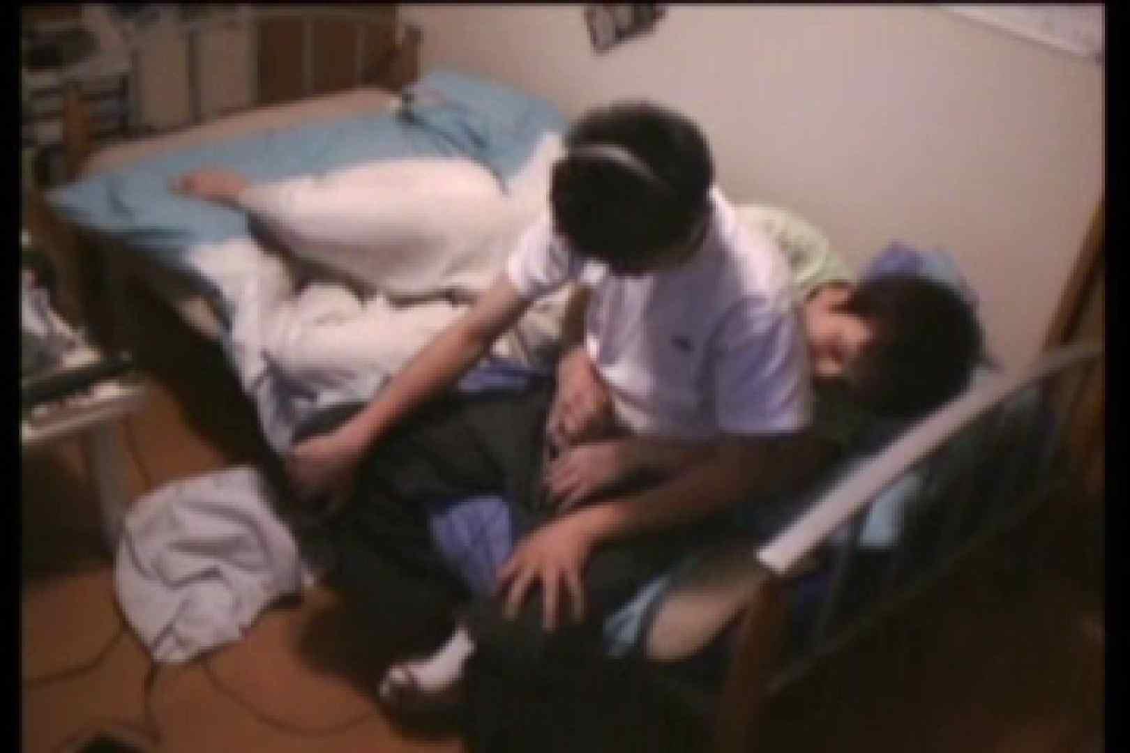 【実録投稿】友達覗撮In my room!! 射精  102pic 48