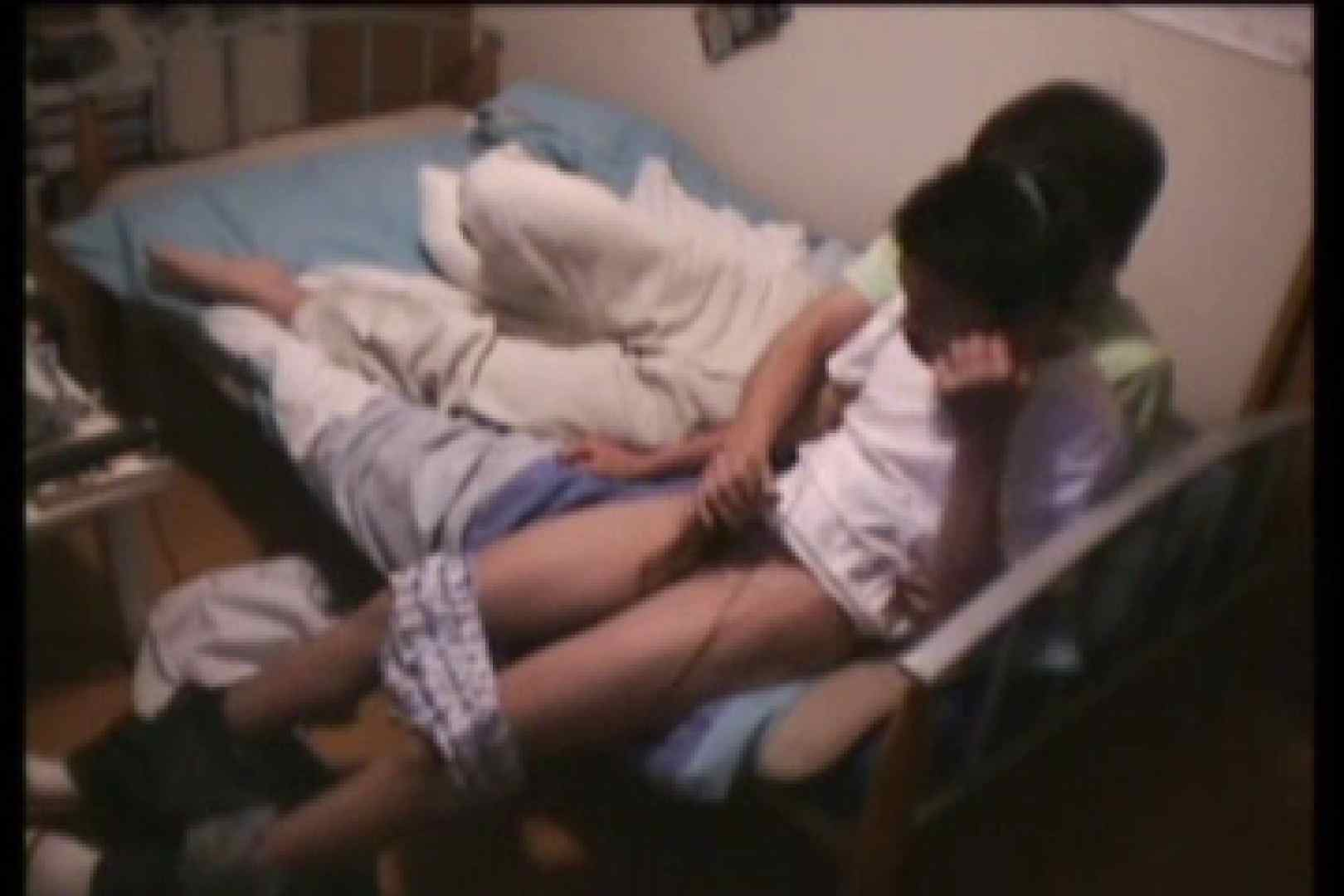 【実録投稿】友達覗撮In my room!! 射精  102pic 55