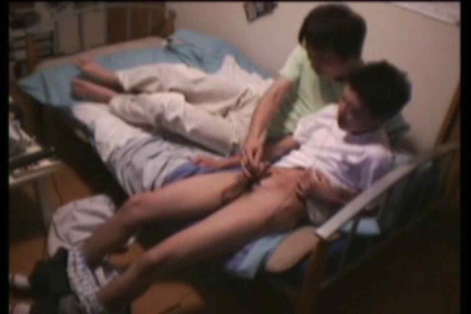【実録投稿】友達覗撮In my room!! 射精  102pic 73