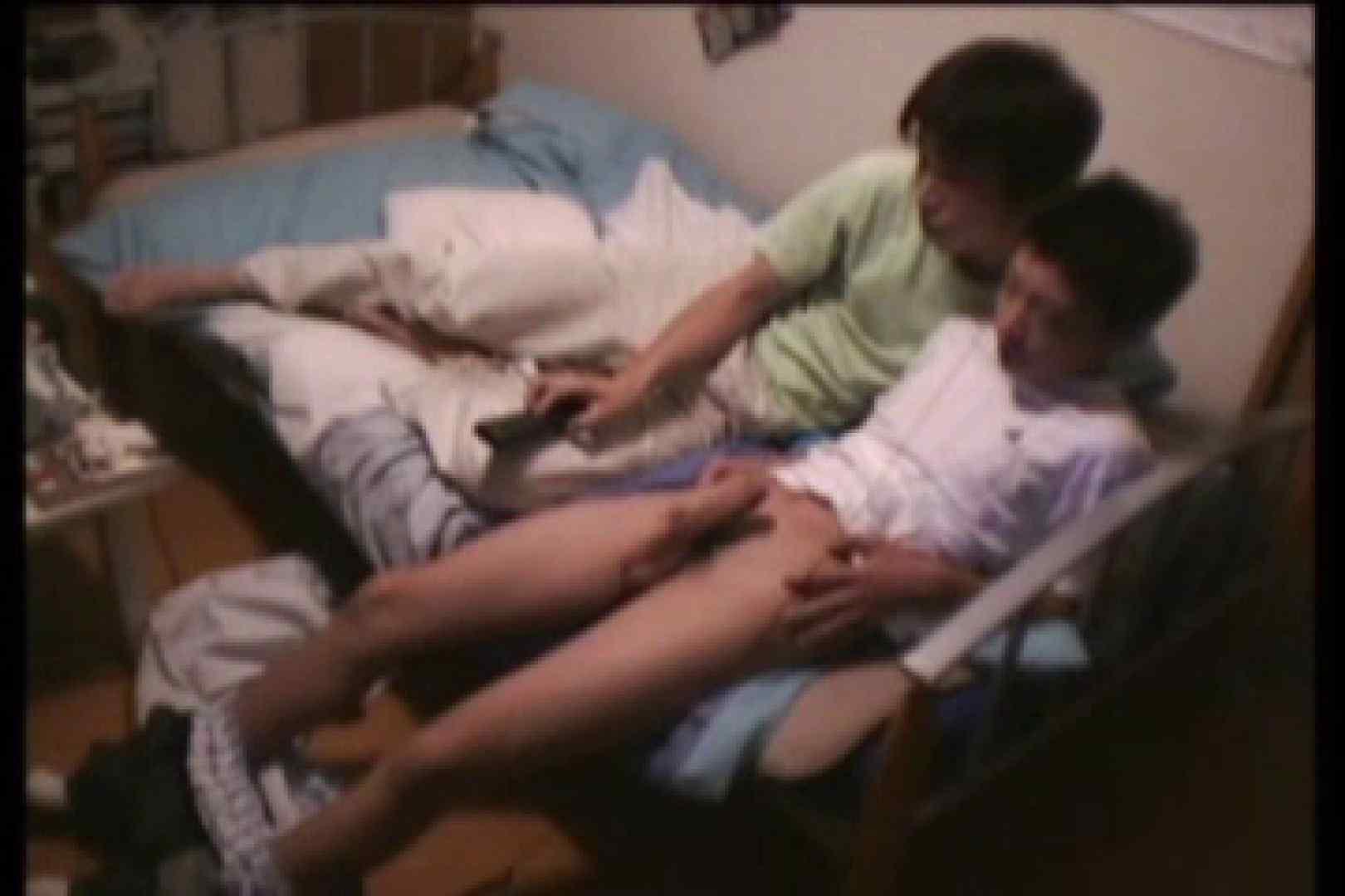 【実録投稿】友達覗撮In my room!! 射精  102pic 74