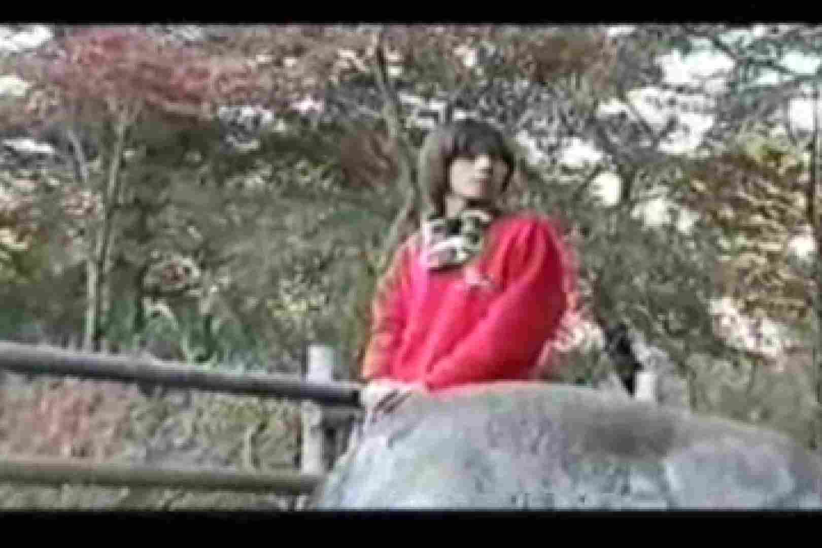 オールドゲイシリーズ  美少年ひかるのオープンファック イケメン  106pic 36