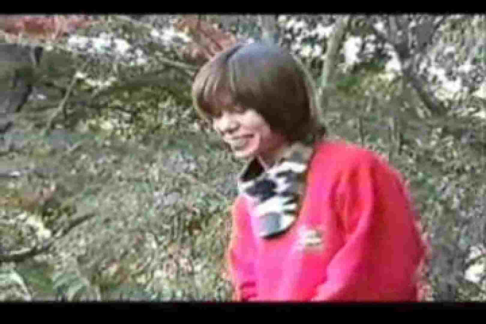 オールドゲイシリーズ  美少年ひかるのオープンファック イケメン  106pic 39