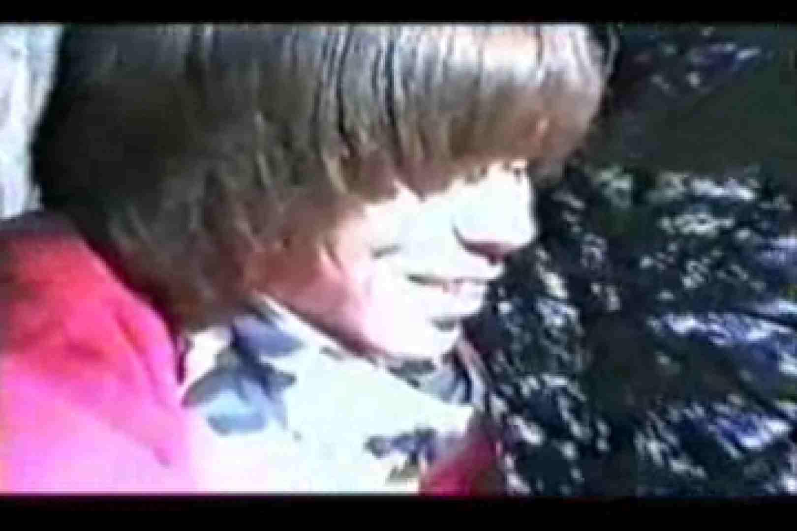 オールドゲイシリーズ  美少年ひかるのオープンファック イケメン  106pic 61