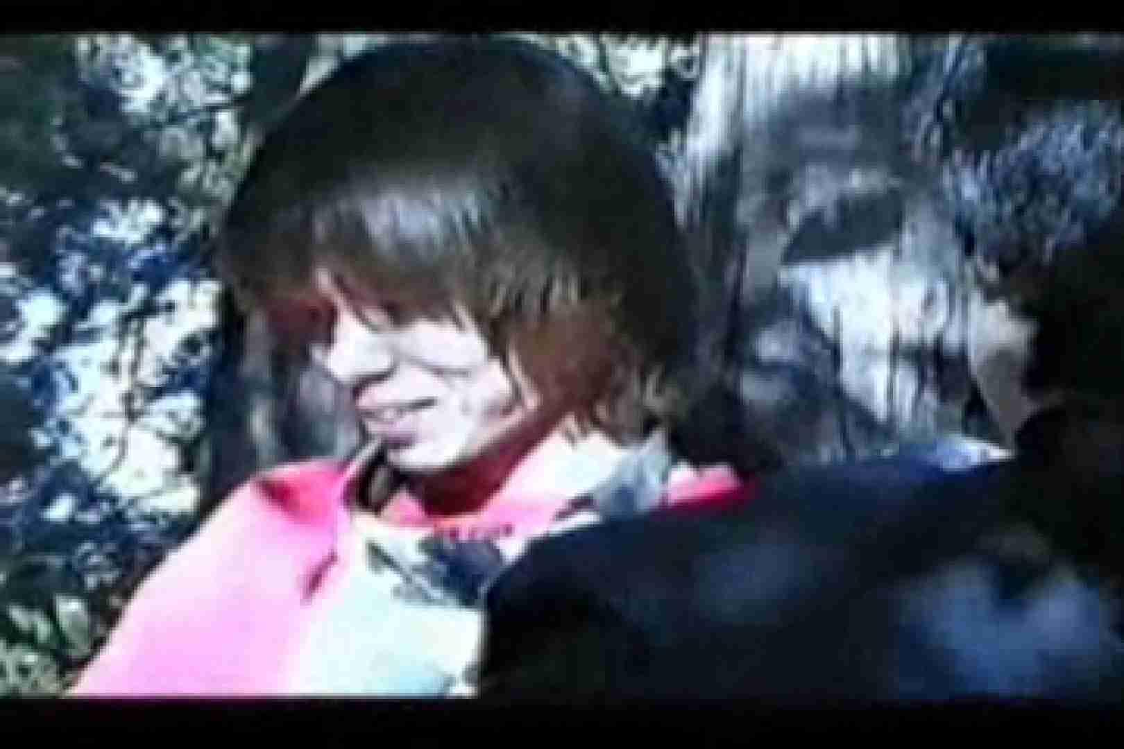 オールドゲイシリーズ  美少年ひかるのオープンファック イケメン  106pic 65