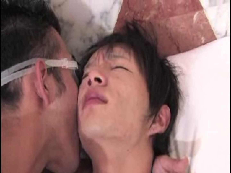 LOVE デカチン対決!! ゴーグルマン  108pic 6