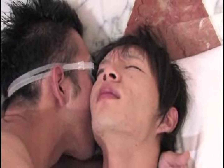 LOVE デカチン対決!! ゴーグルマン  108pic 17